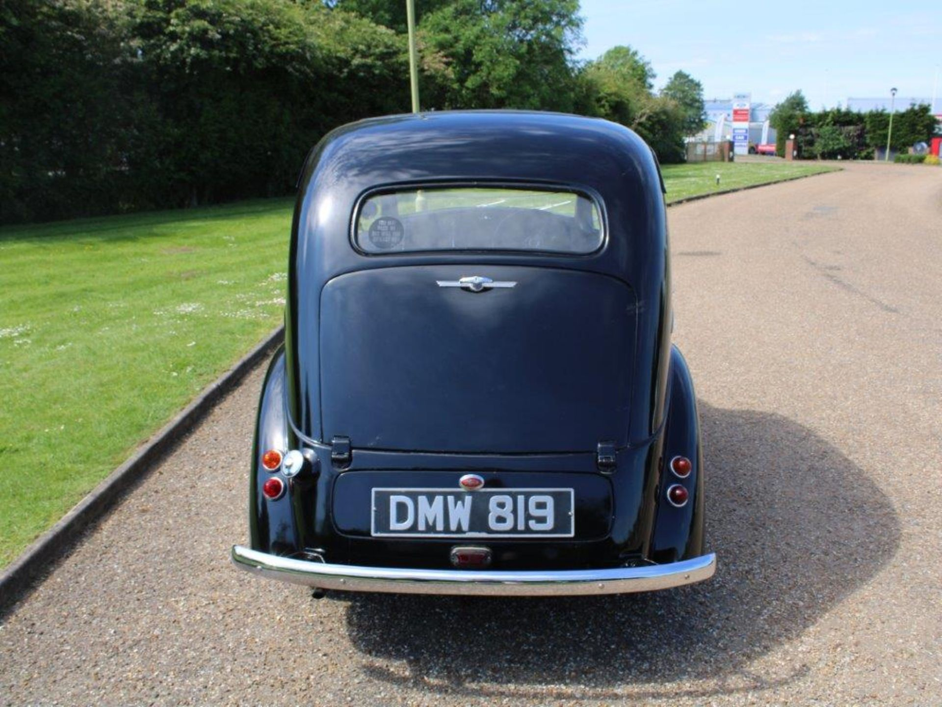 1946 Ford Prefect E93A - Image 7 of 30