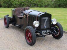 """1937 Rover P2 Special"""""""""""