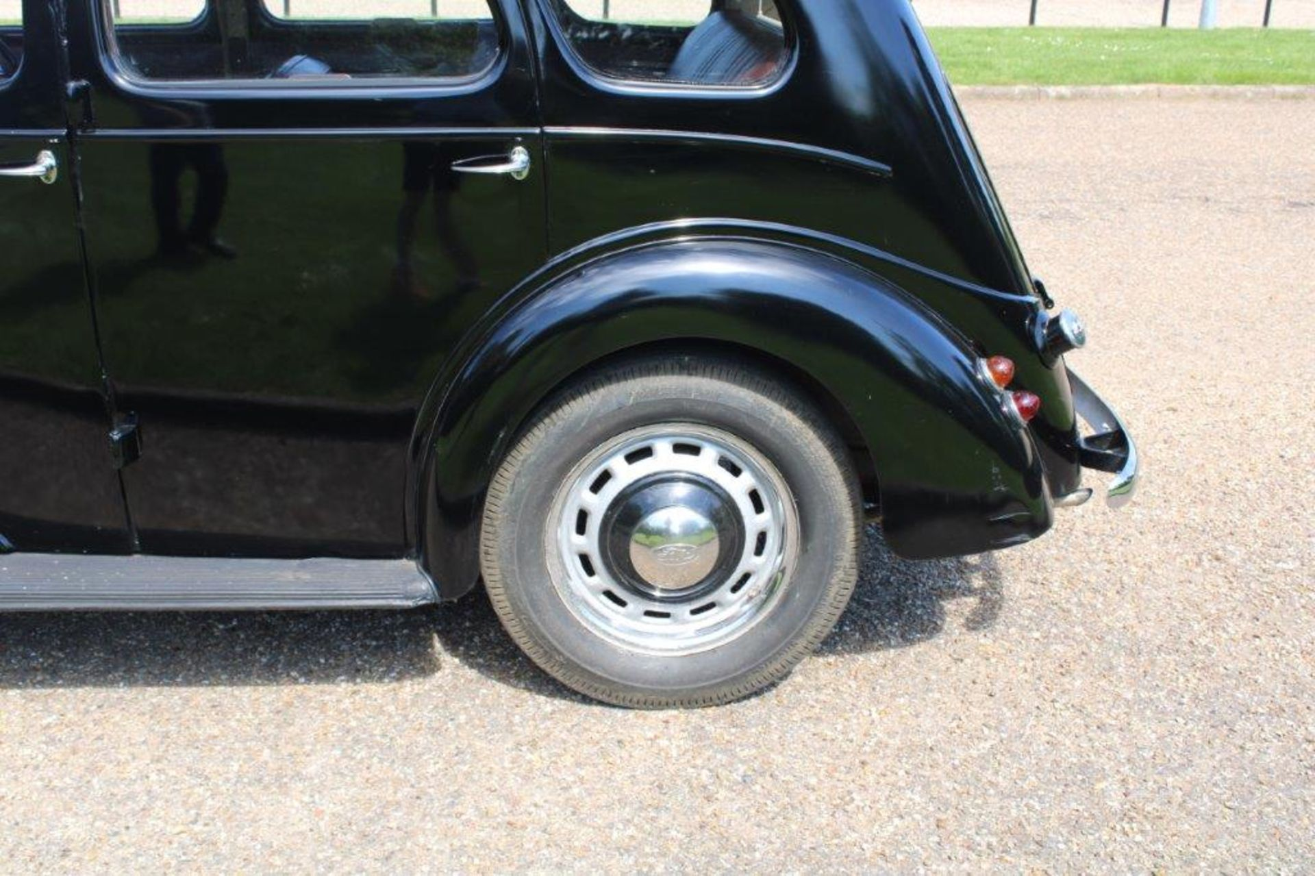 1946 Ford Prefect E93A - Image 5 of 30