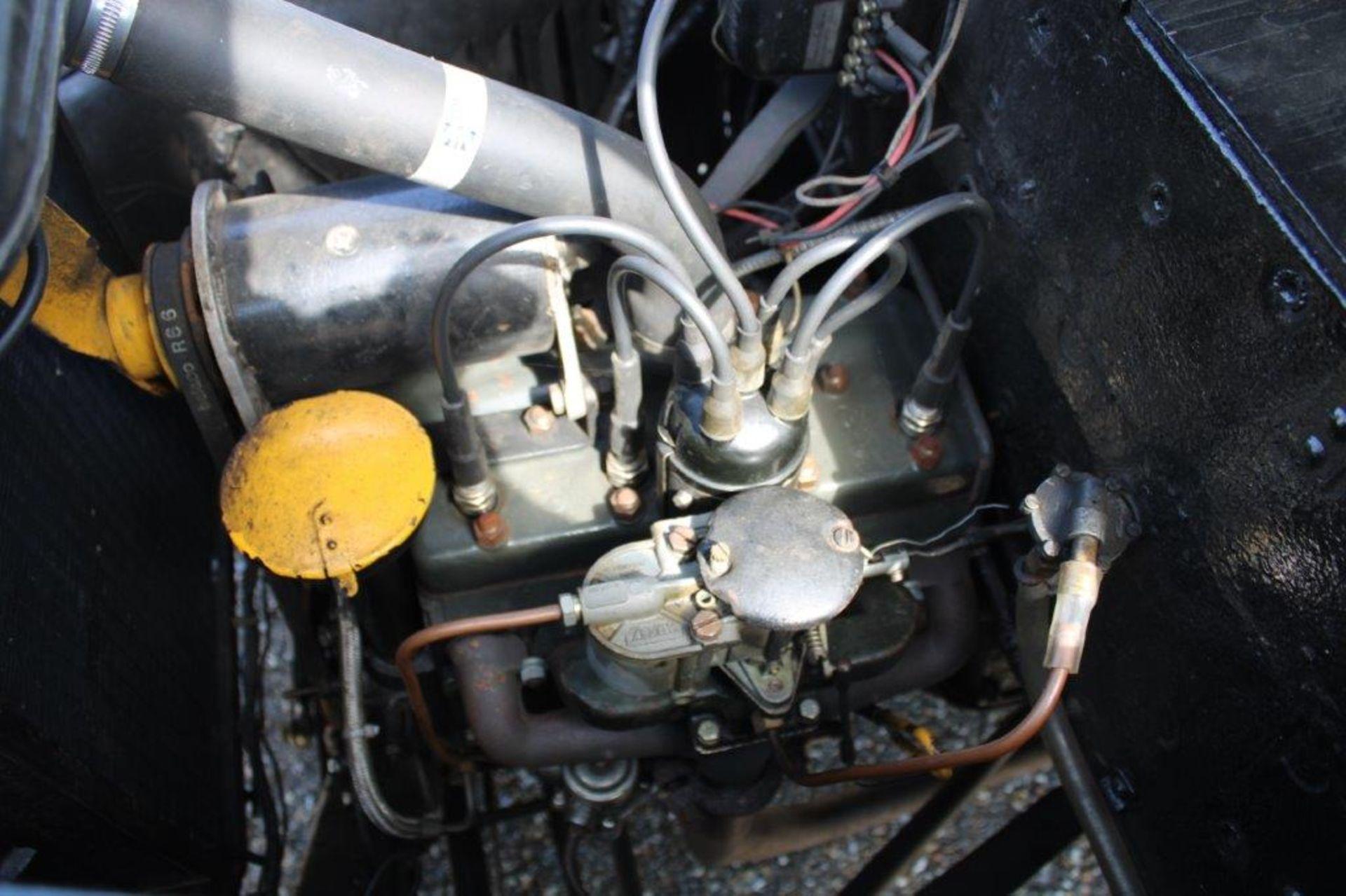 1946 Ford Prefect E93A - Image 24 of 30