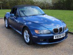 1999 BMW Z3 2.0 Auto