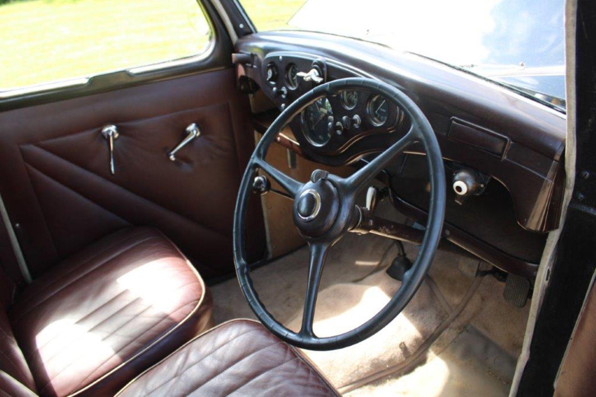 1946 Ford Prefect E93A - Image 17 of 30