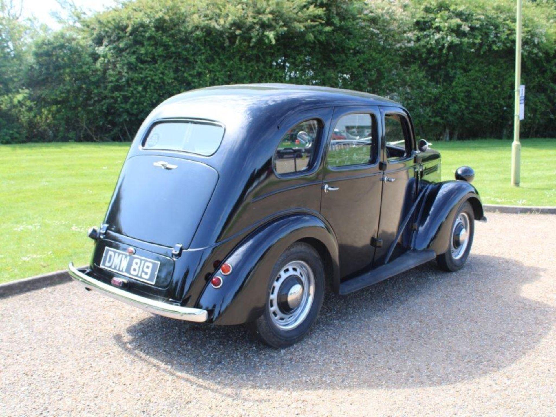1946 Ford Prefect E93A - Image 9 of 30