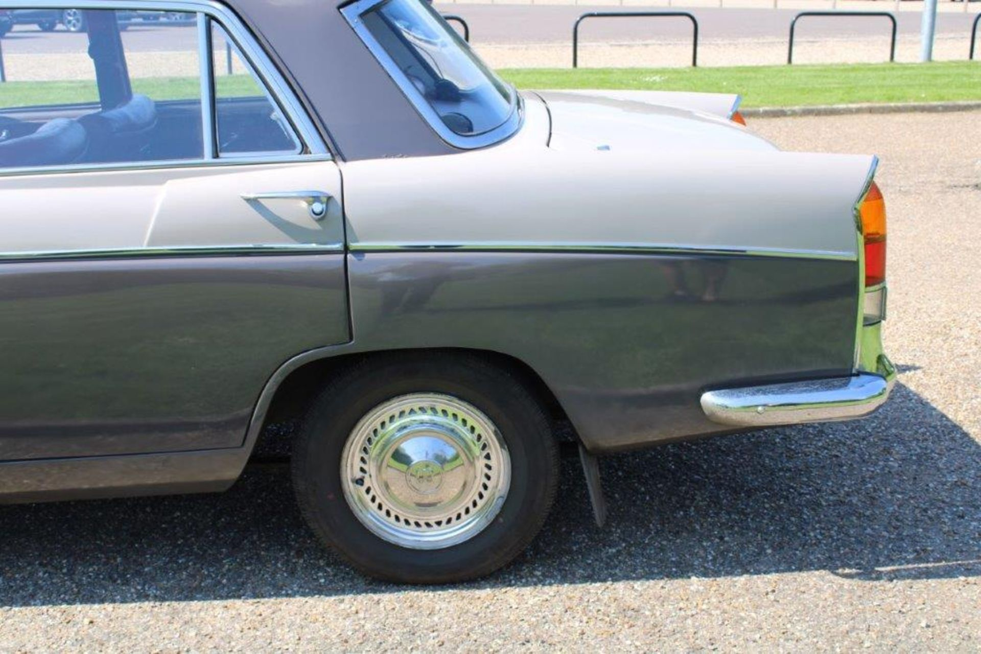 1969 Wolseley 16/60 Auto - Image 11 of 31