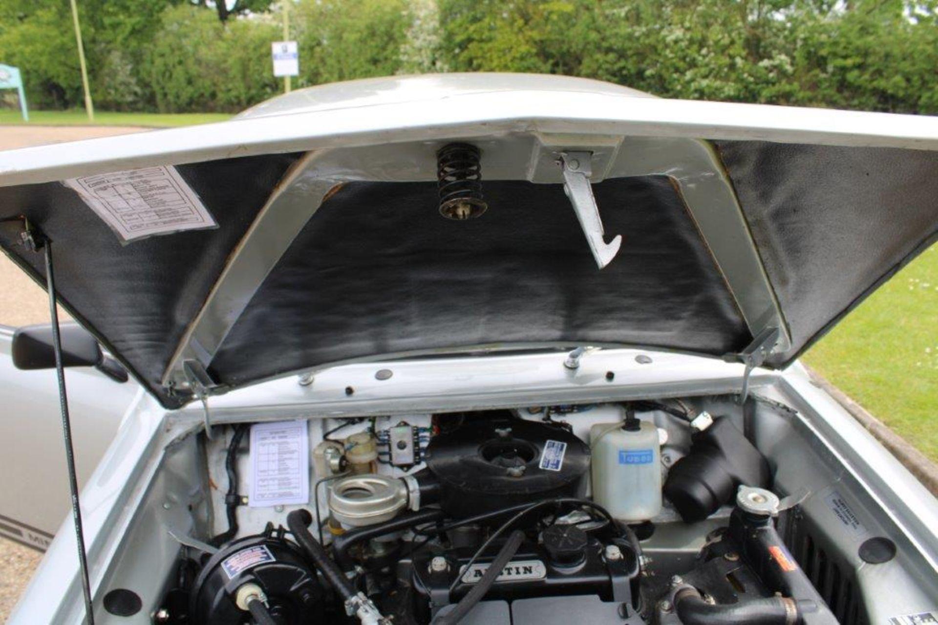1980 Austin Morris Mini 1275 GT - Image 22 of 28