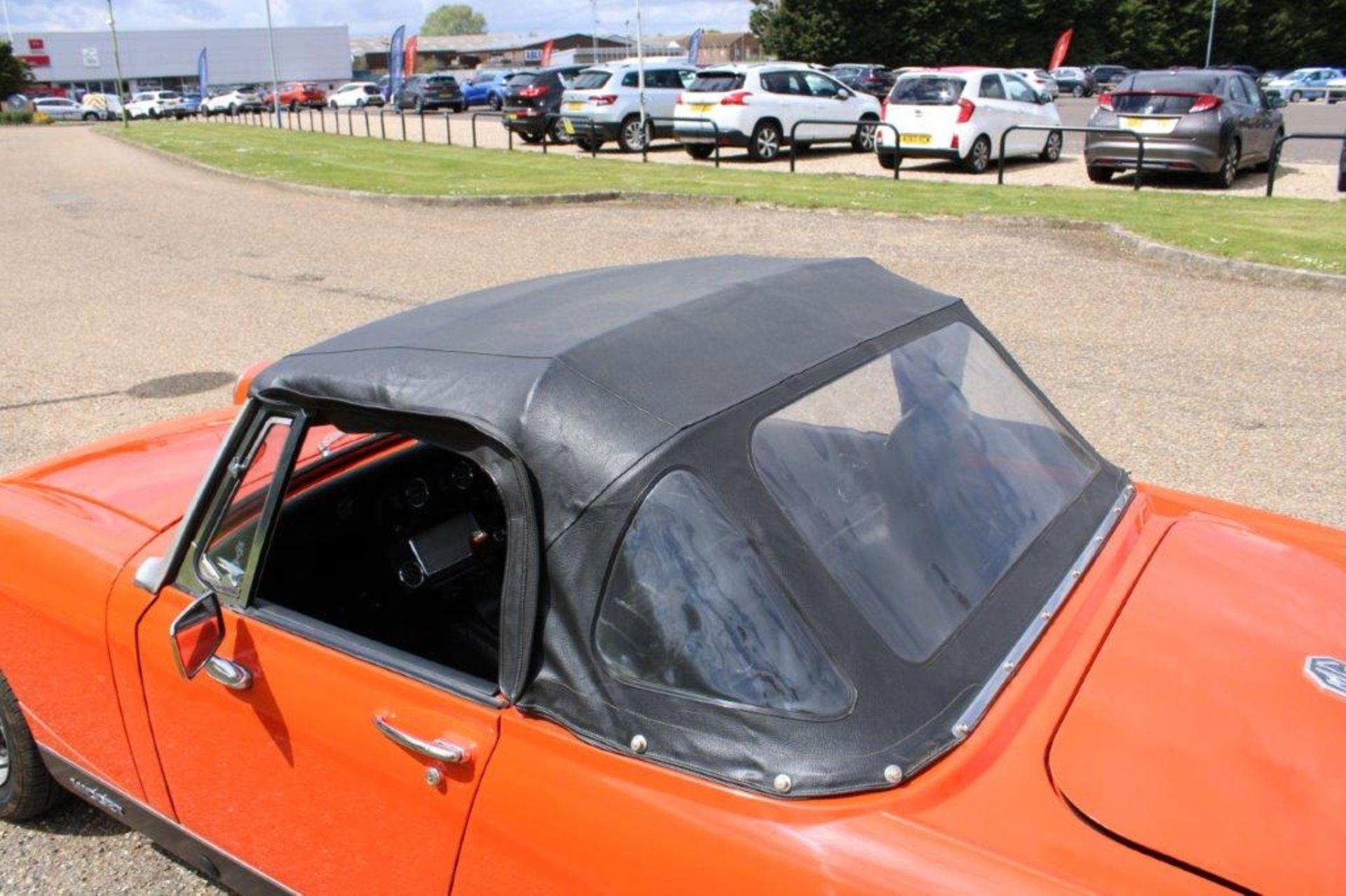 1979 MG Midget 1500 - Image 36 of 37