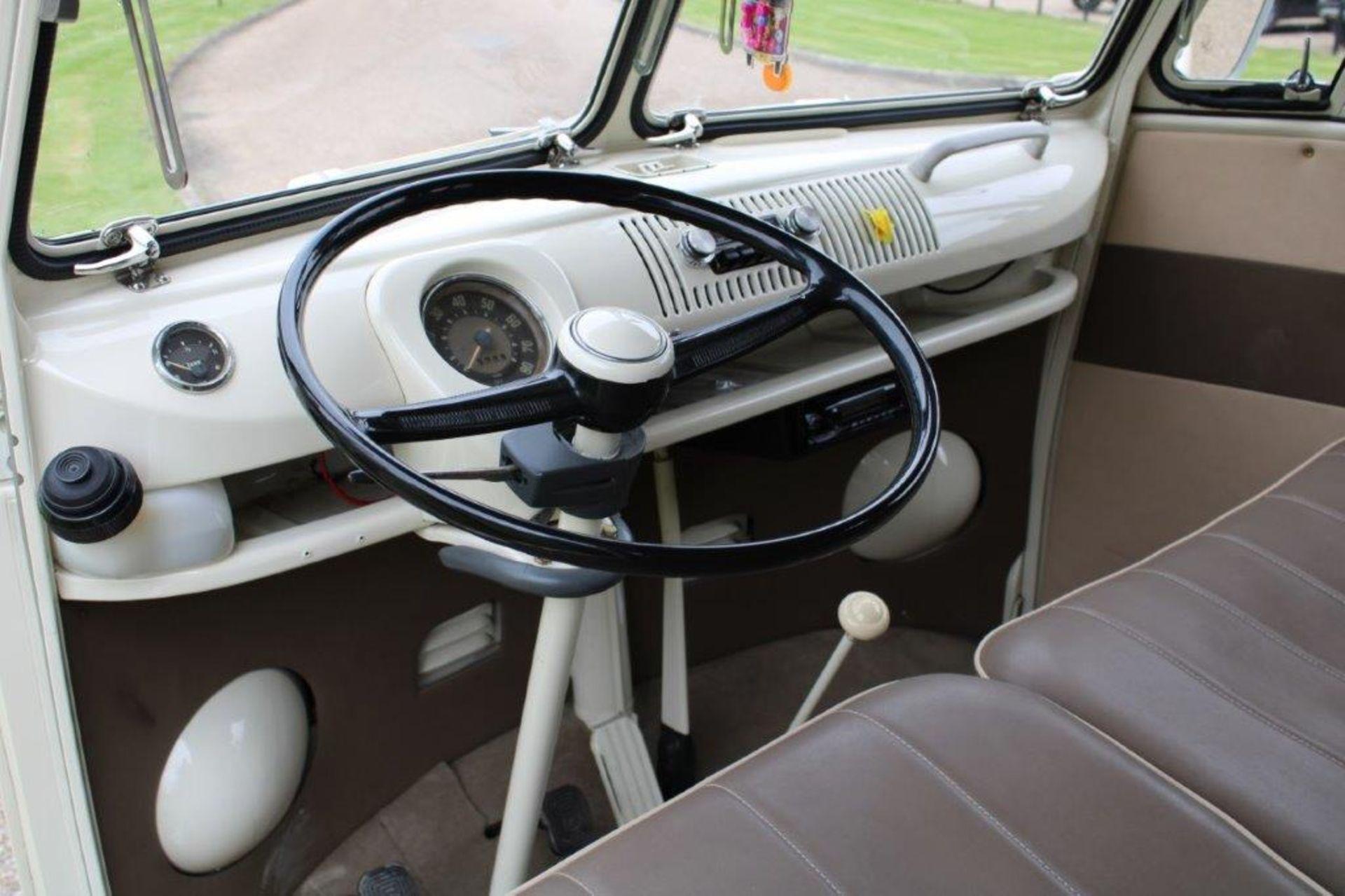 1966 Volkswagen Split Screen Camper LHD - Image 16 of 28