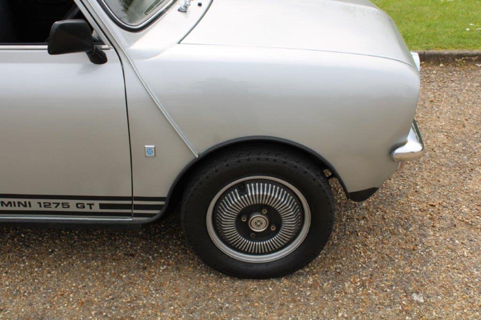 1980 Austin Morris Mini 1275 GT - Image 7 of 28