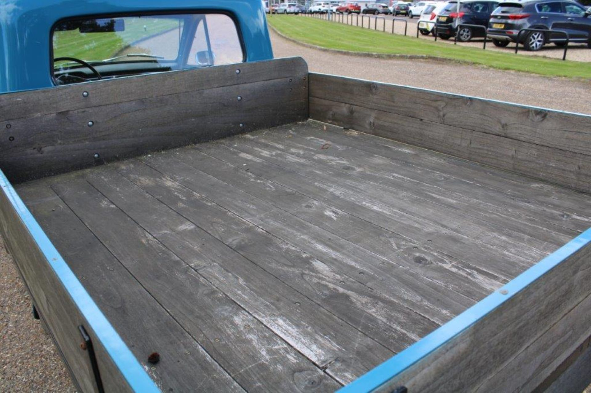 1961 Volvo P 21114 A Pick-Up LHD - Image 11 of 25