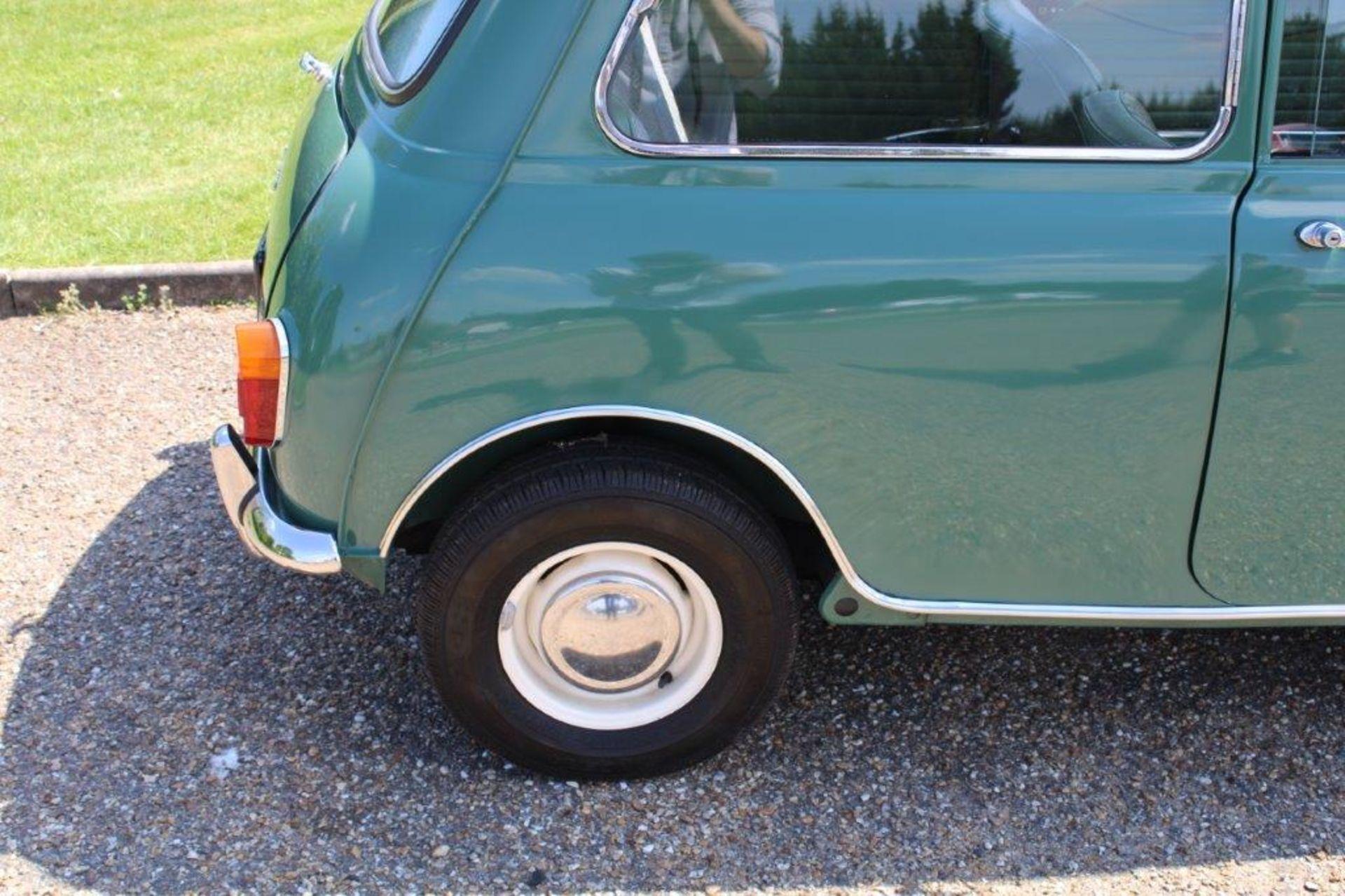 1962 Austin Mini 850 MK I - Image 8 of 28