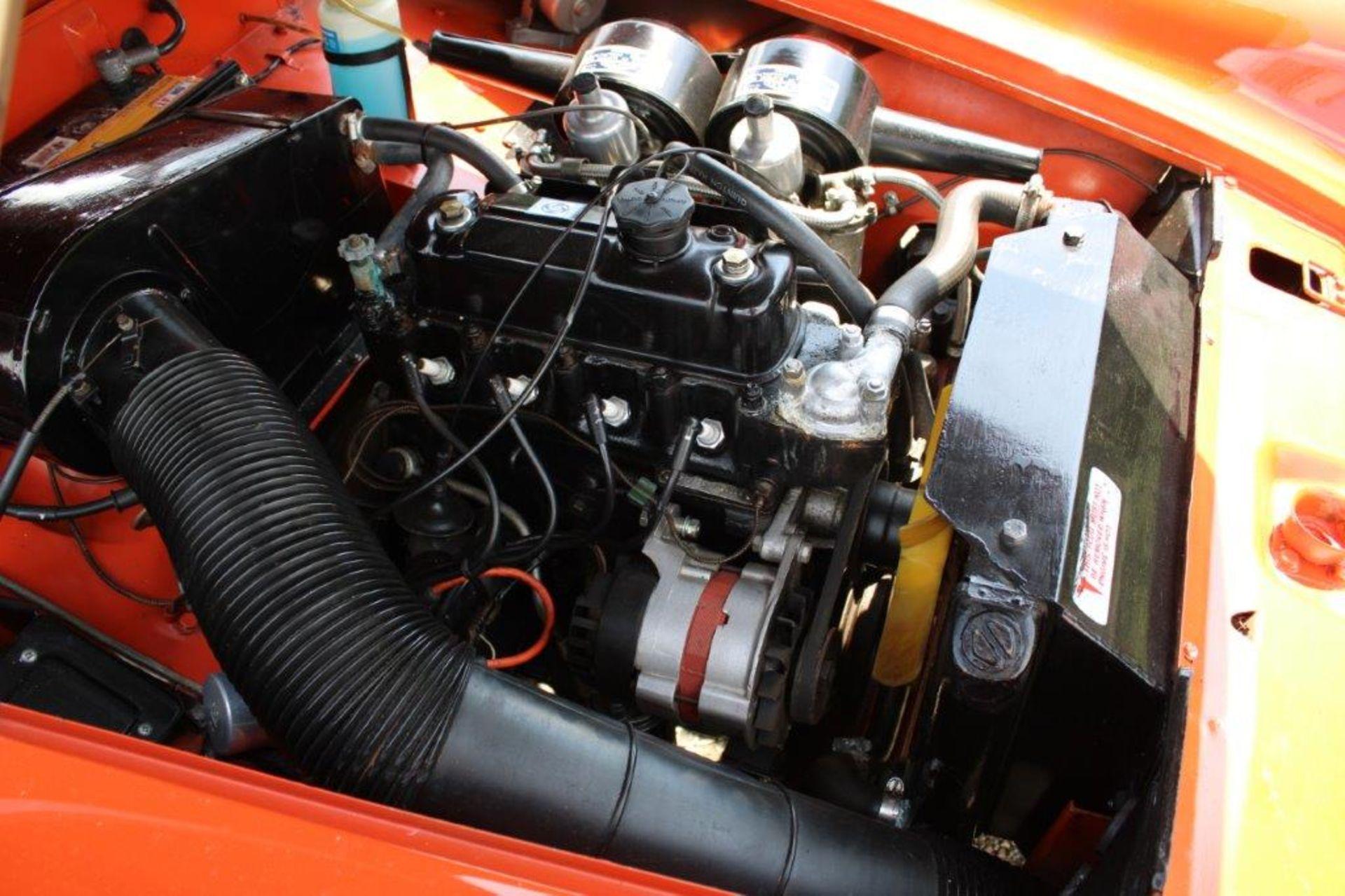 1974 MG Midget MK III - Image 20 of 30