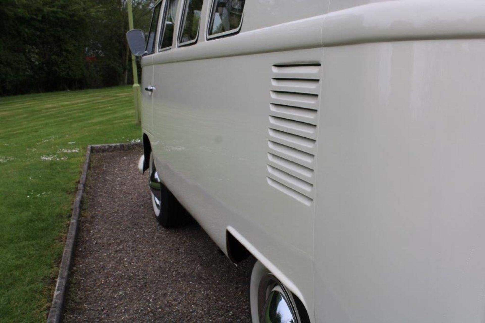 1966 Volkswagen Split Screen Camper LHD - Image 11 of 28