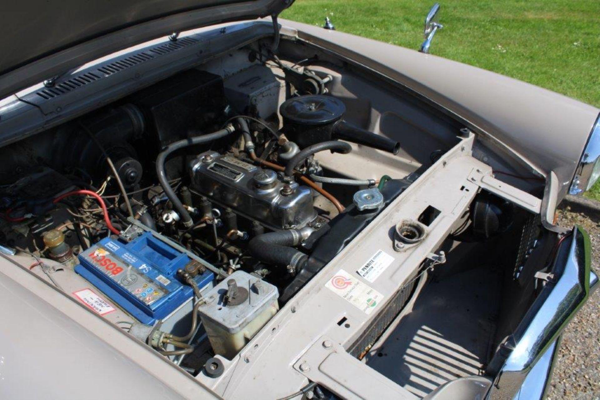 1969 Wolseley 16/60 Auto - Image 26 of 31