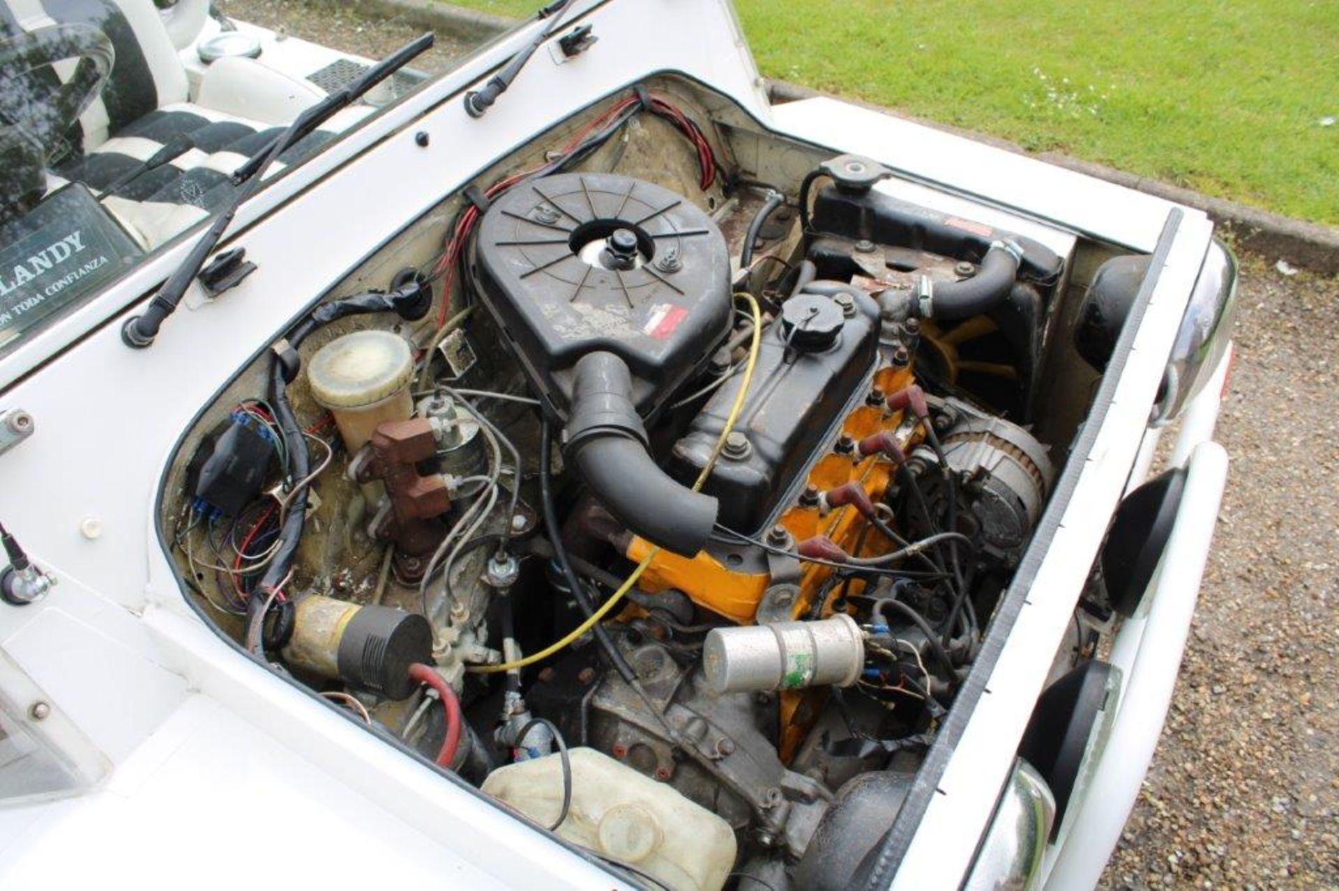 1988 Austin Rover Mini Moke - Image 20 of 22
