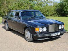 1989 Bentley Turbo R Auto