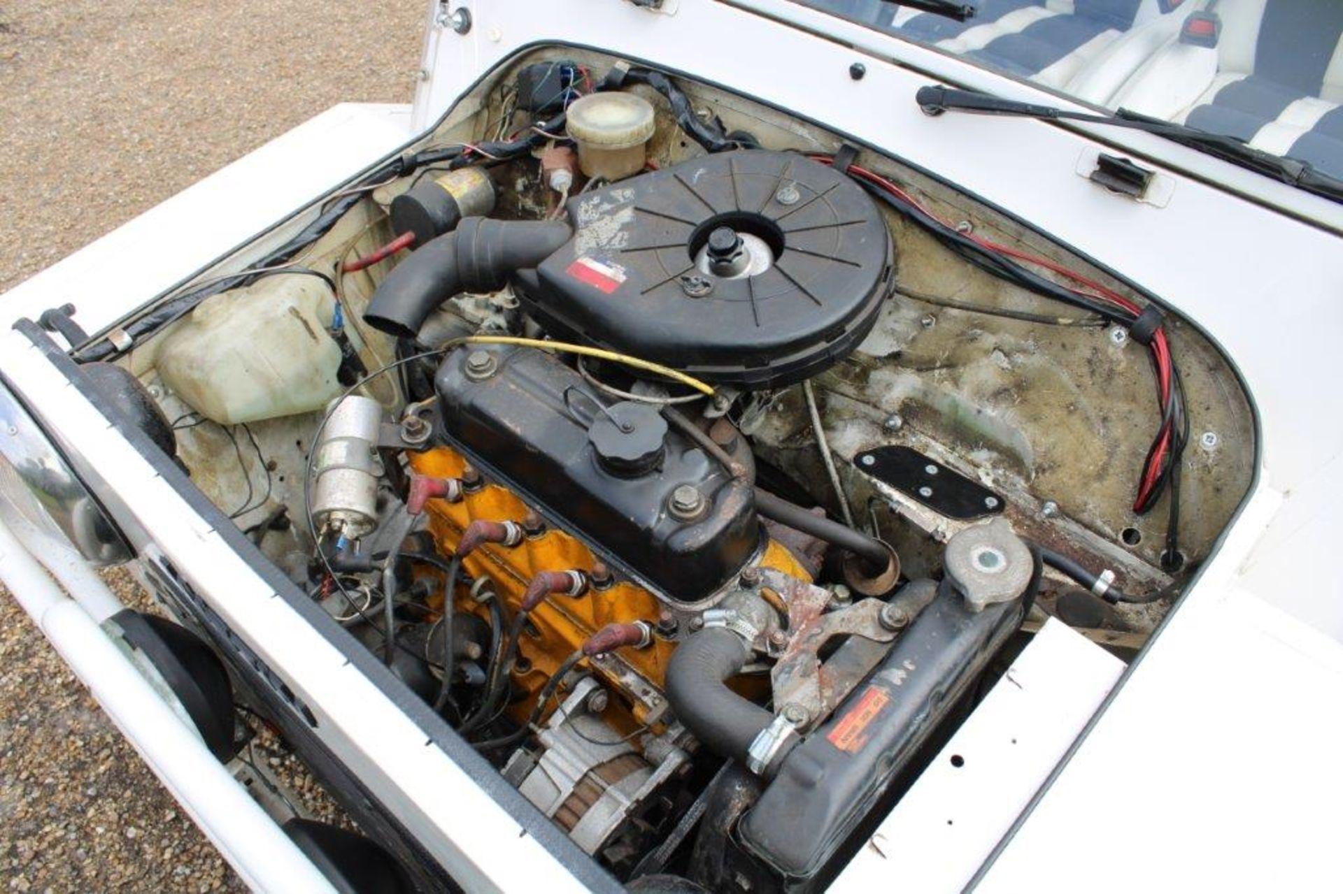1988 Austin Rover Mini Moke - Image 22 of 22