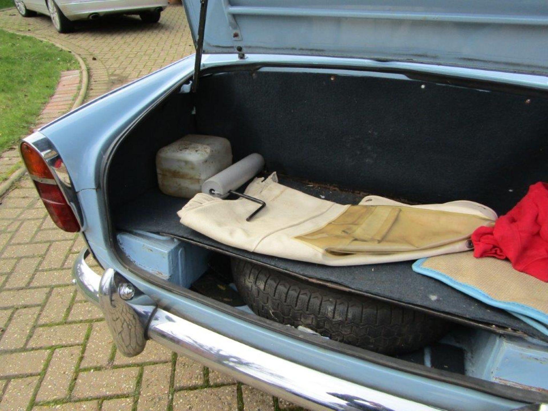 1965 Triumph TR4 - Image 13 of 17