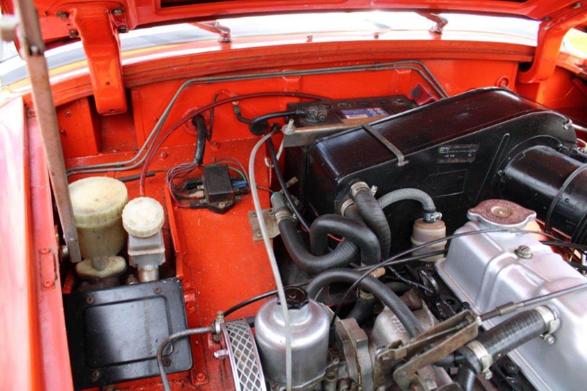 1979 MG Midget 1500 - Image 25 of 37