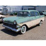 1961 Vauxhall Victor Deluxe