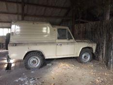 1975 ARO 243 Van