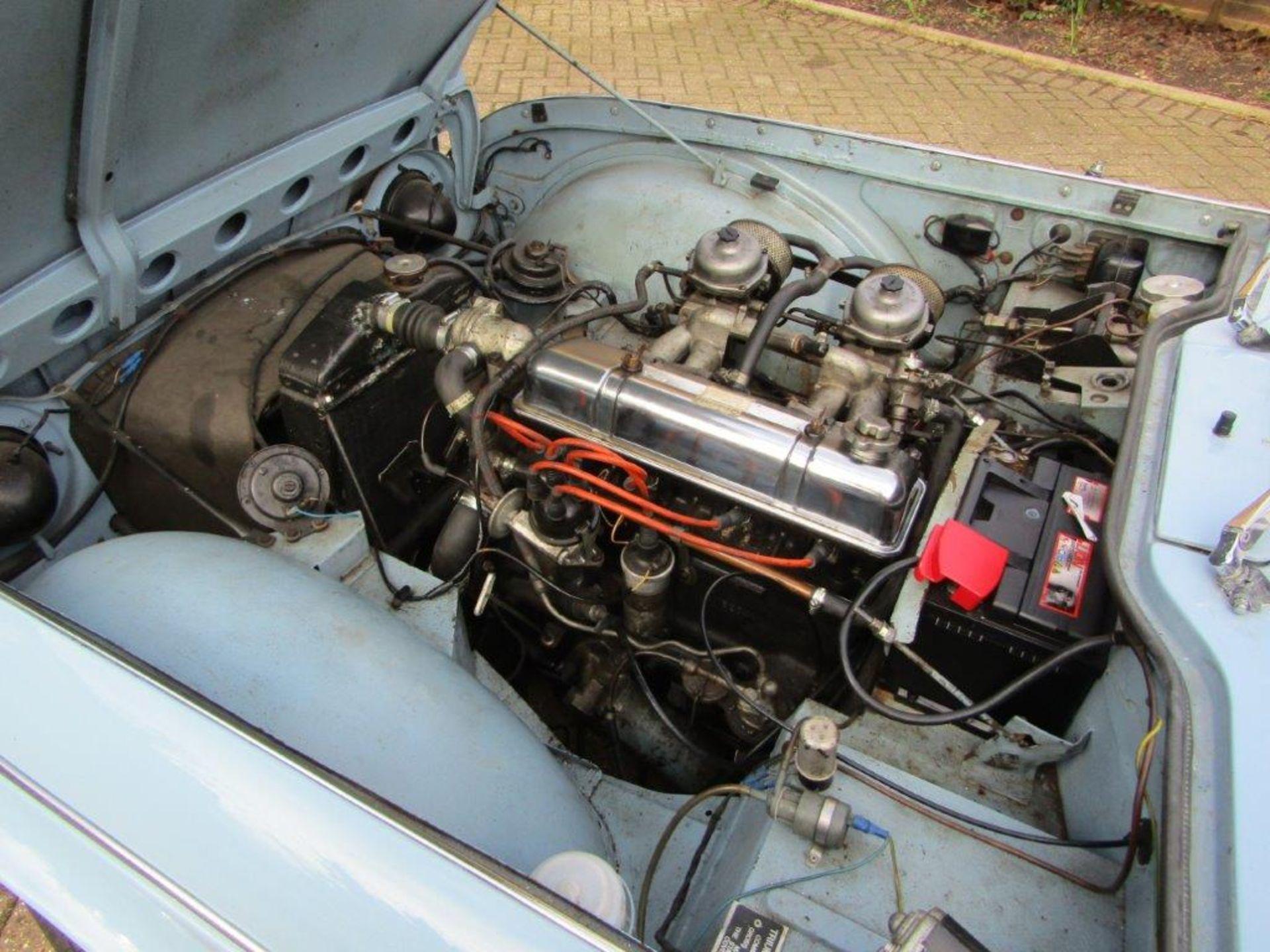 1965 Triumph TR4 - Image 11 of 17