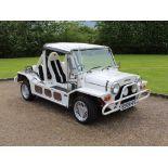 1988 Austin Rover Mini Moke