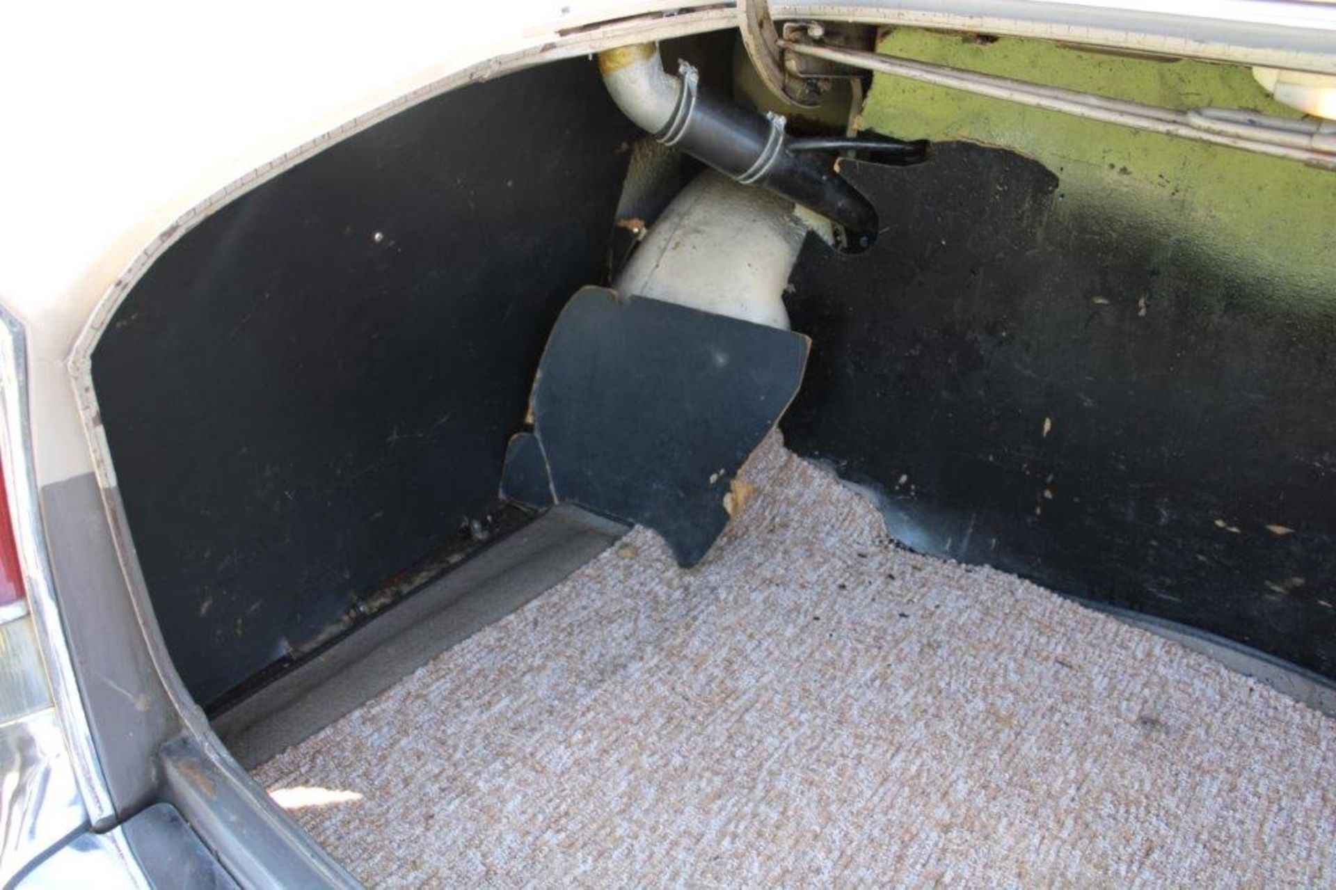 1969 Wolseley 16/60 Auto - Image 14 of 31