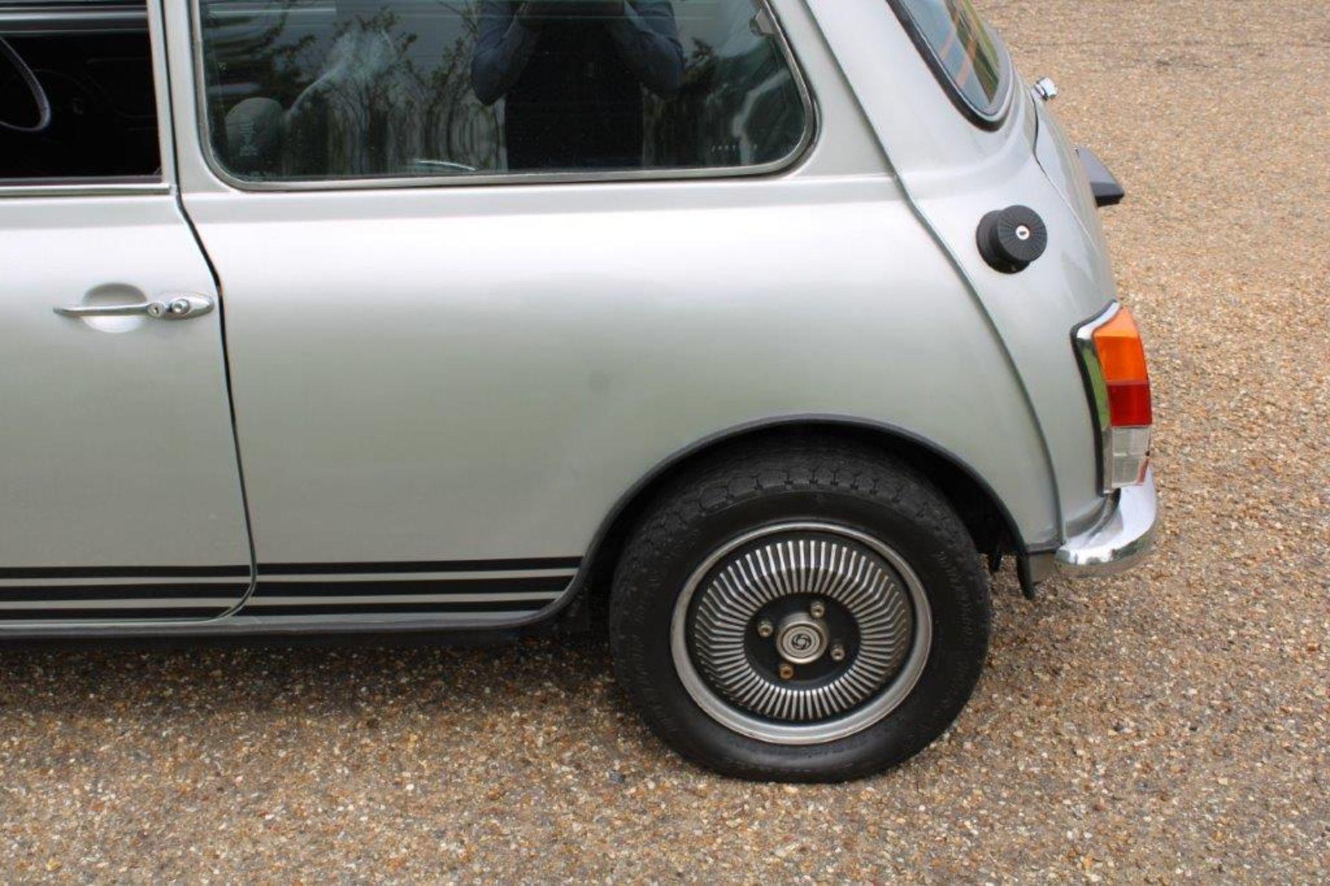 1980 Austin Morris Mini 1275 GT - Image 10 of 28