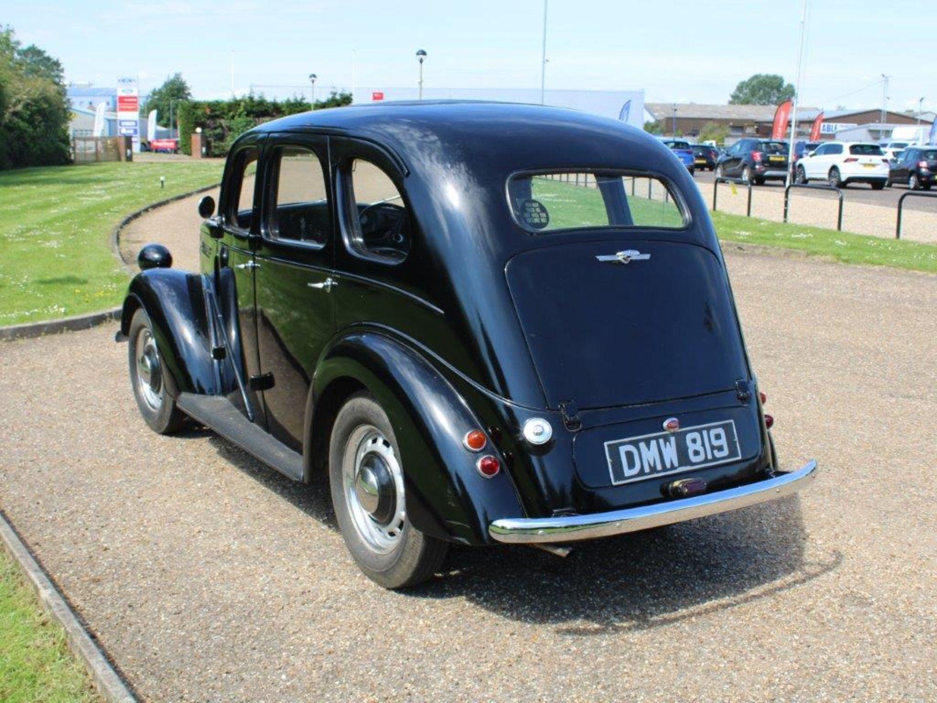 1946 Ford Prefect E93A - Image 8 of 30