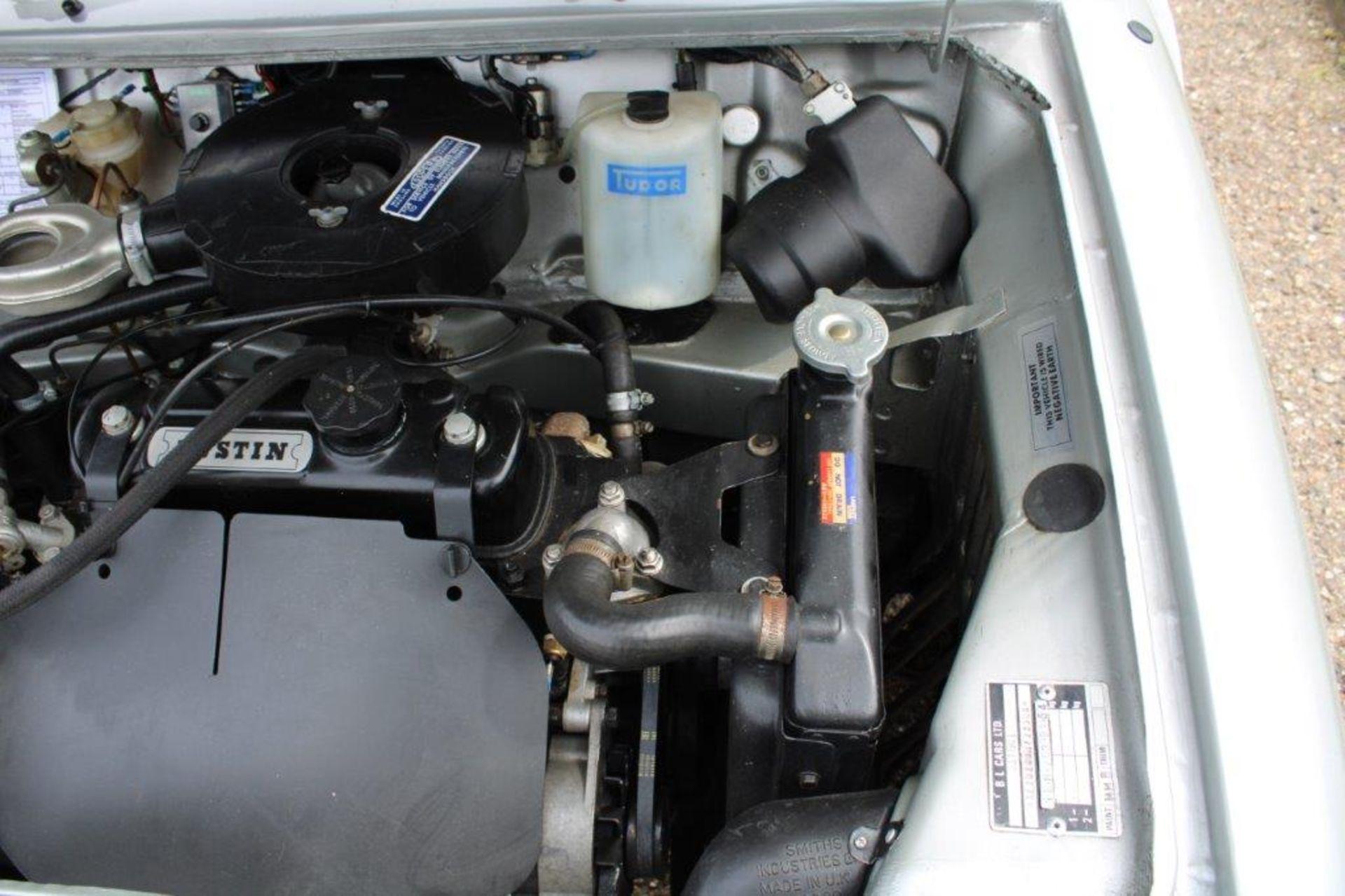 1980 Austin Morris Mini 1275 GT - Image 23 of 28