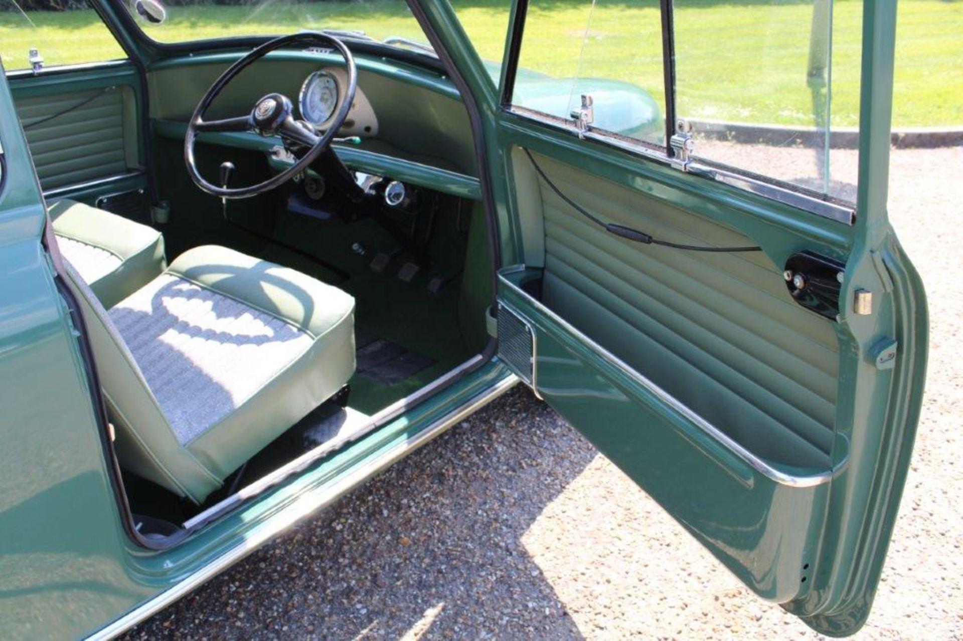 1962 Austin Mini 850 MK I - Image 20 of 28