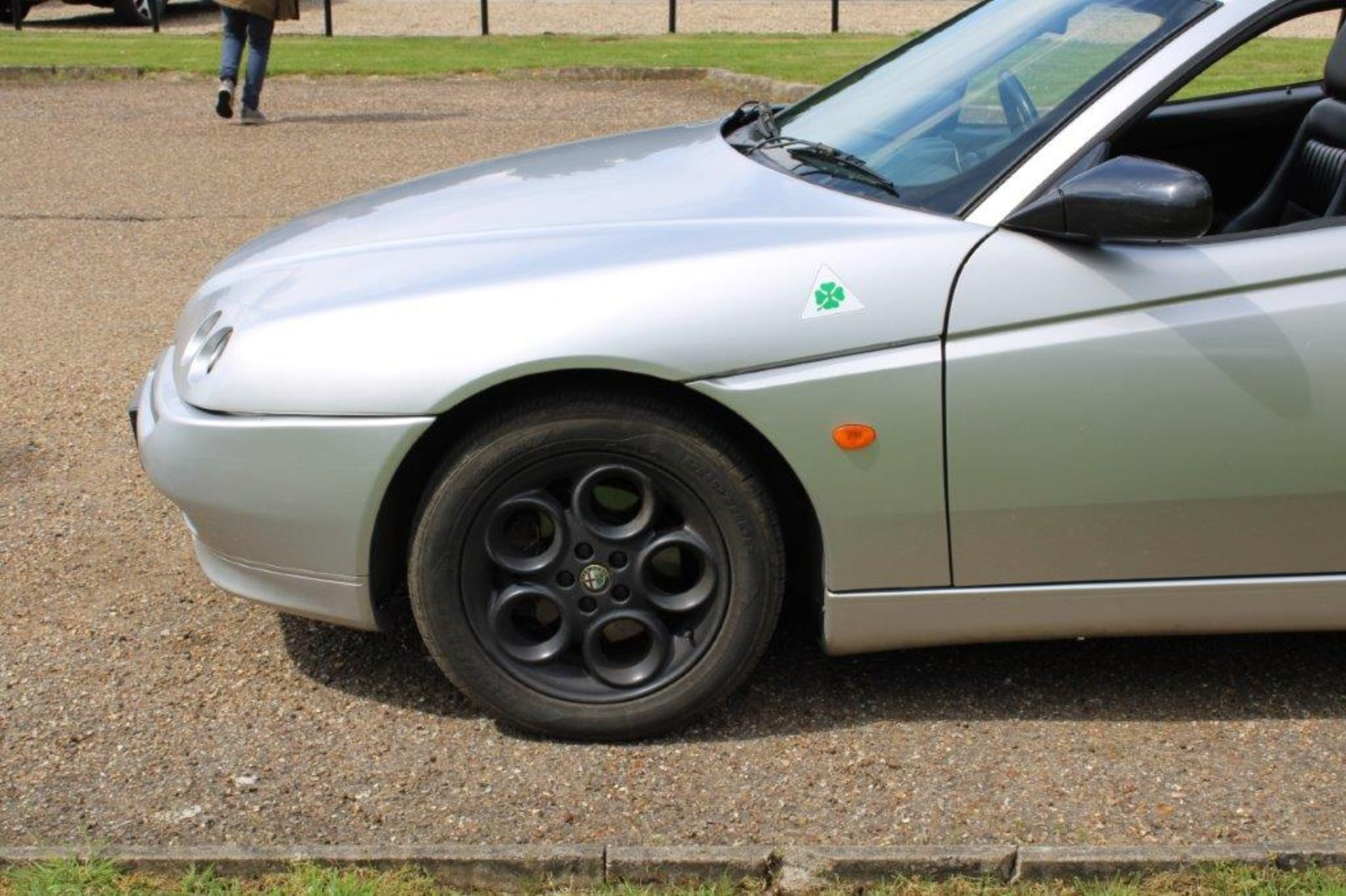 1999 Alfa Romeo GTV Lusso T-Spark 16v - Image 8 of 18