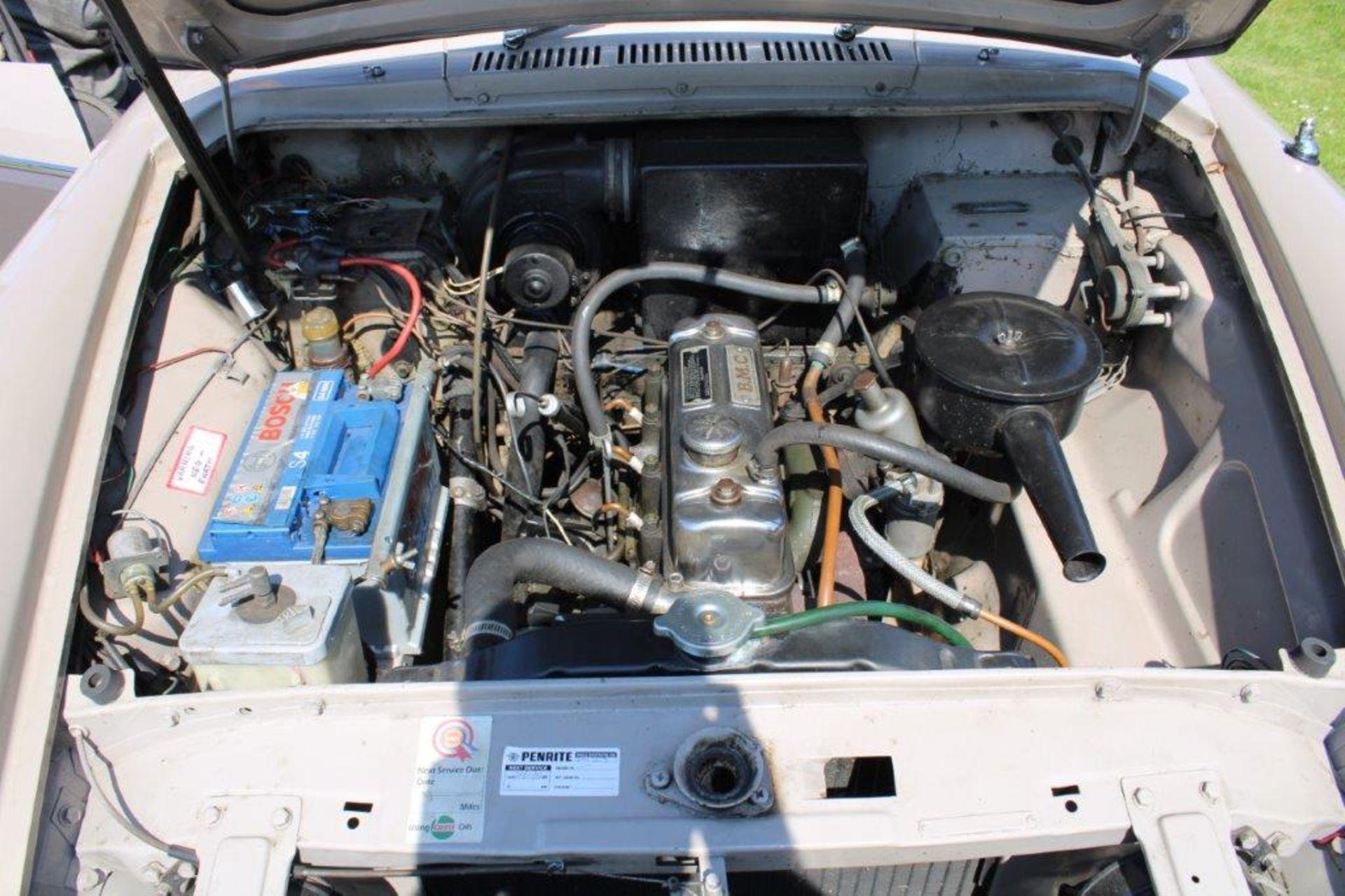 1969 Wolseley 16/60 Auto - Image 23 of 31