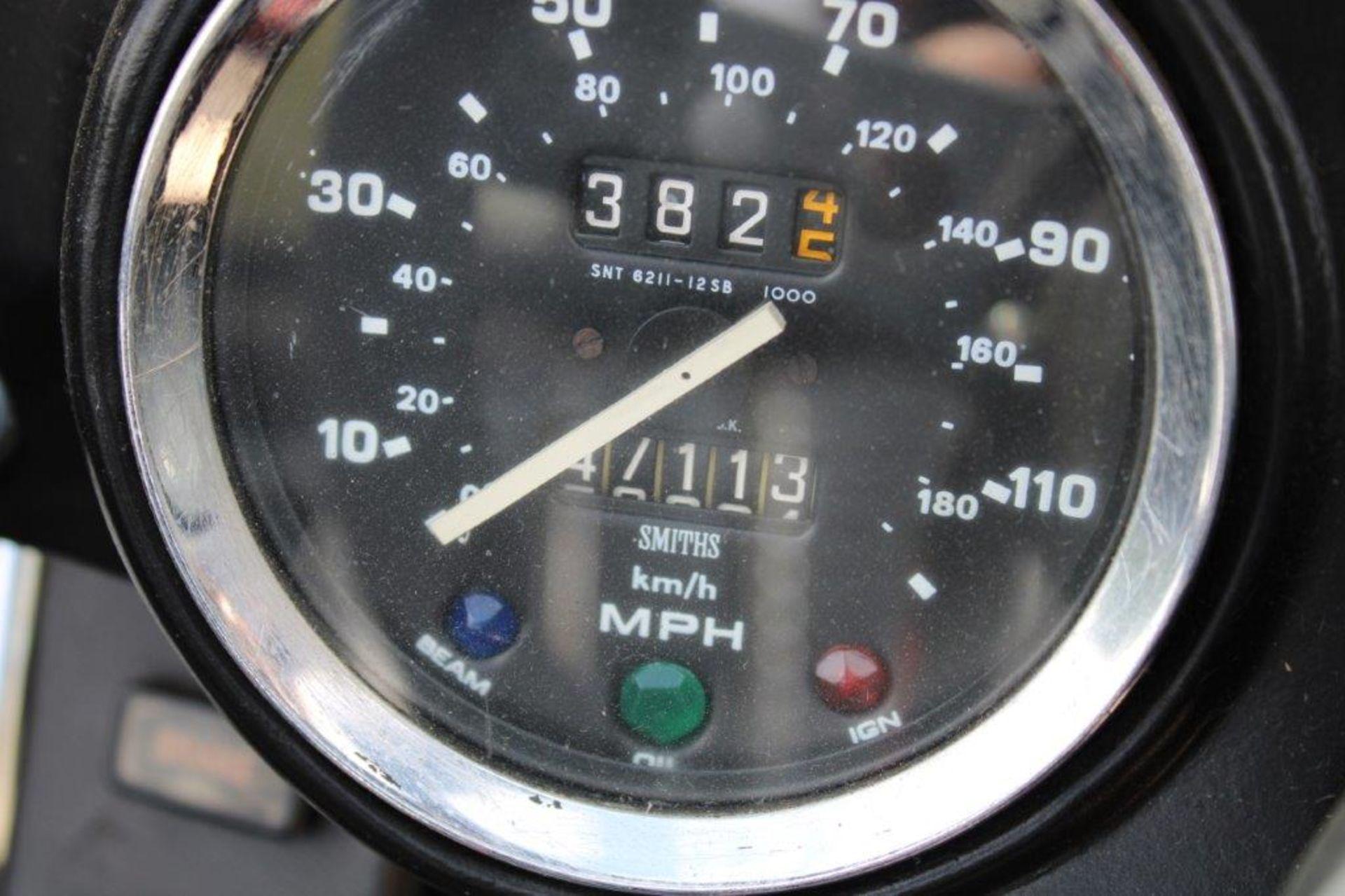 1979 MG Midget 1500 - Image 20 of 37