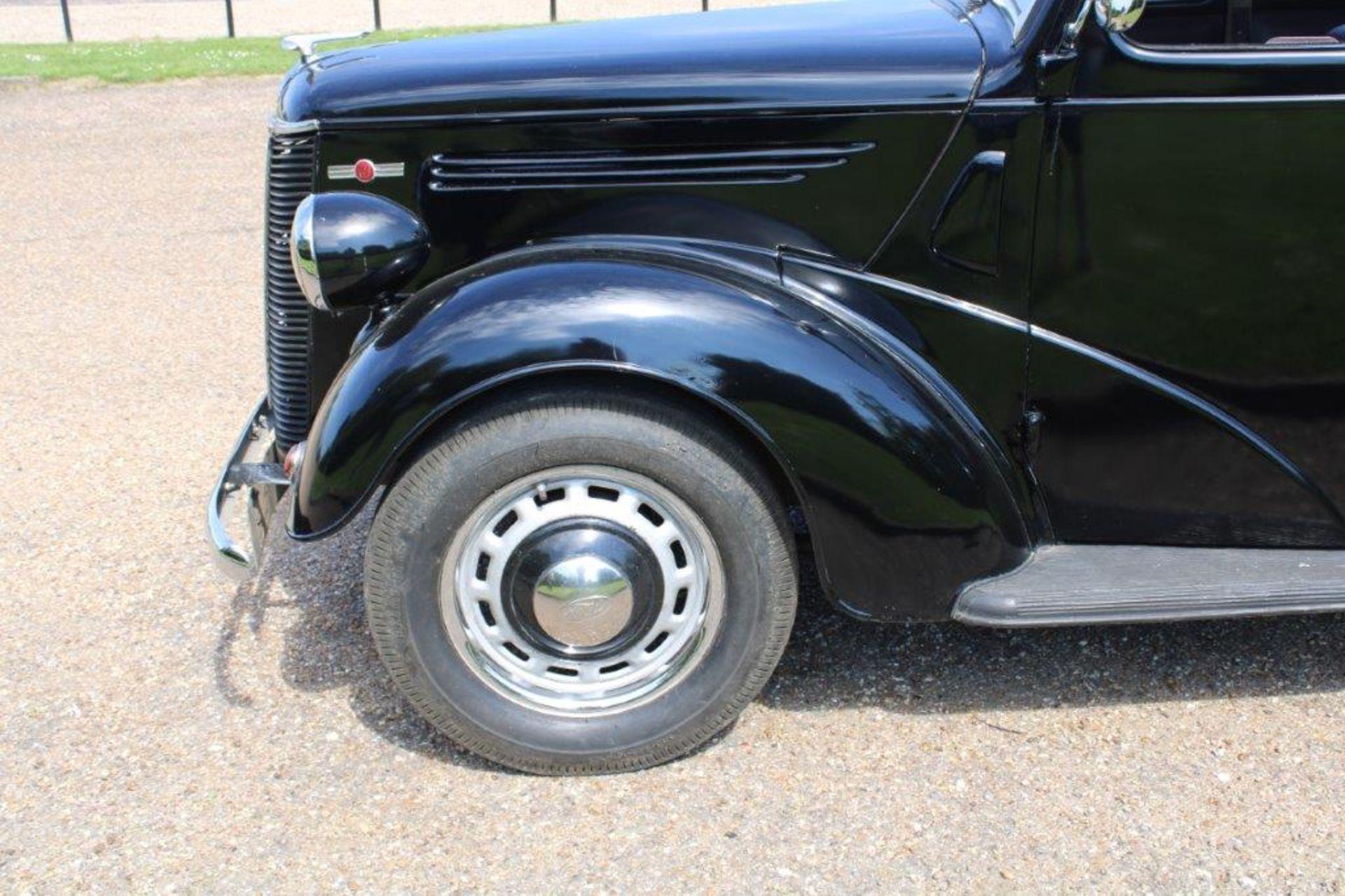 1946 Ford Prefect E93A - Image 4 of 30