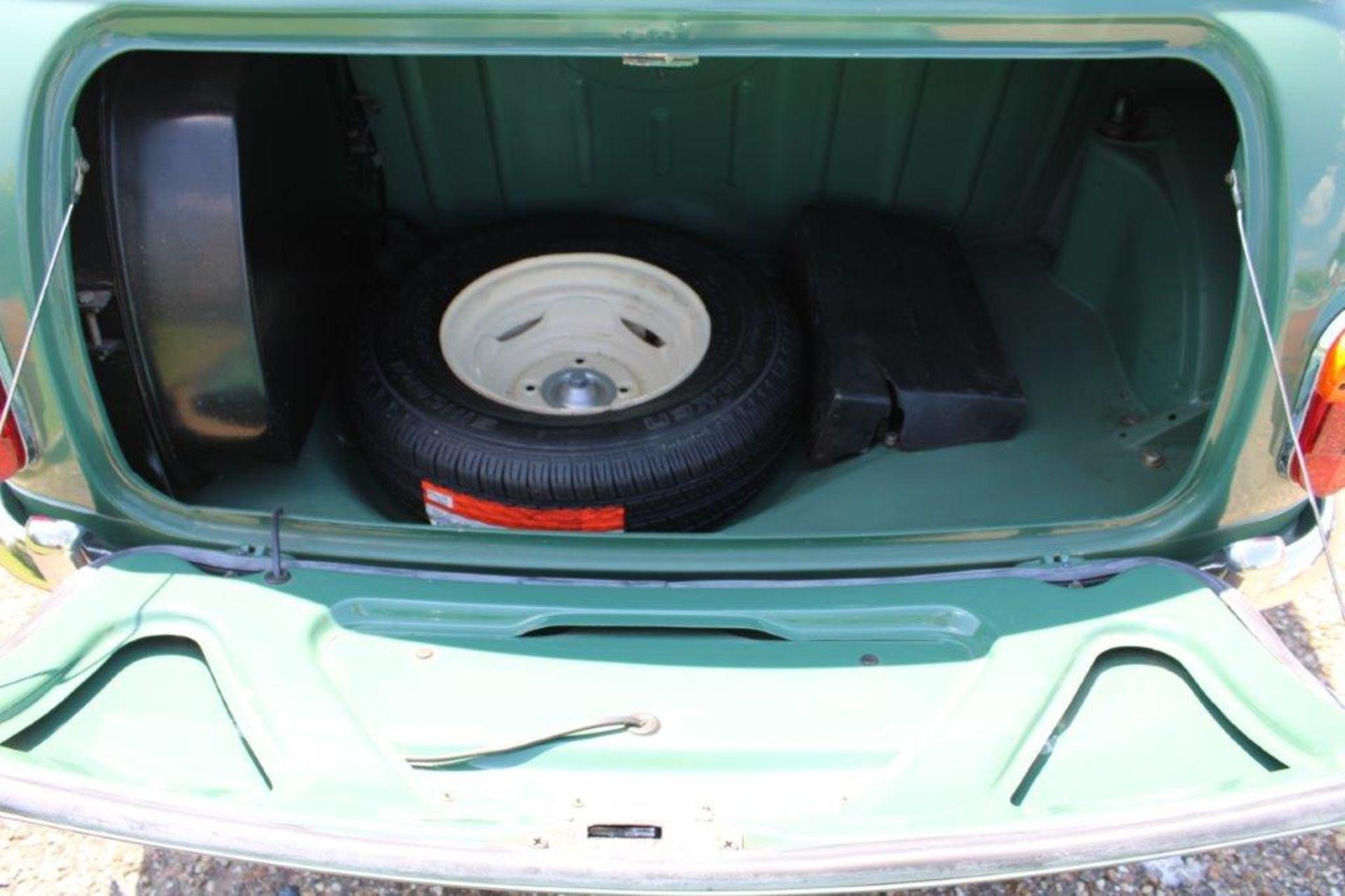 1962 Austin Mini 850 MK I - Image 13 of 28