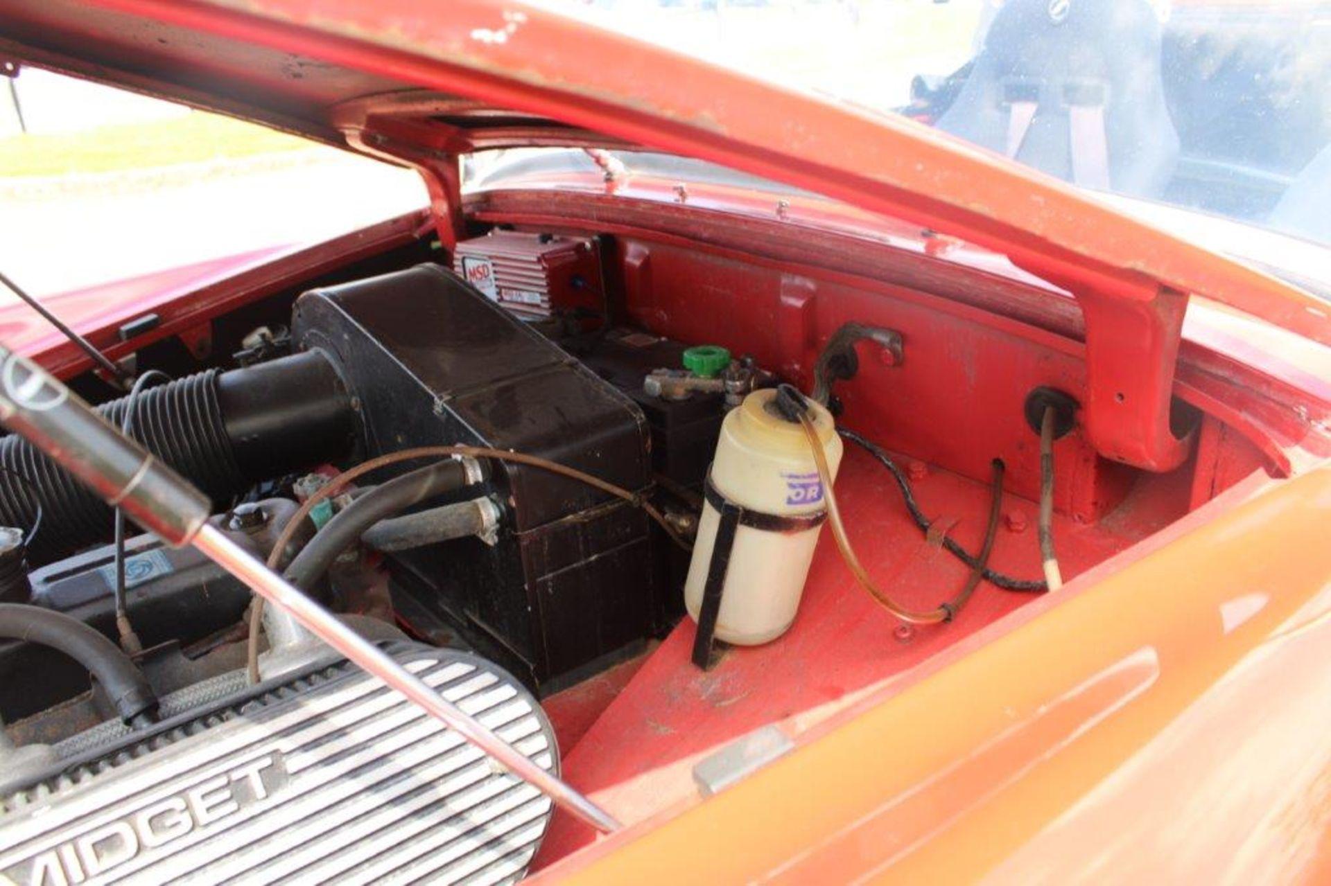 1973 MG Midget MK III - Image 18 of 25