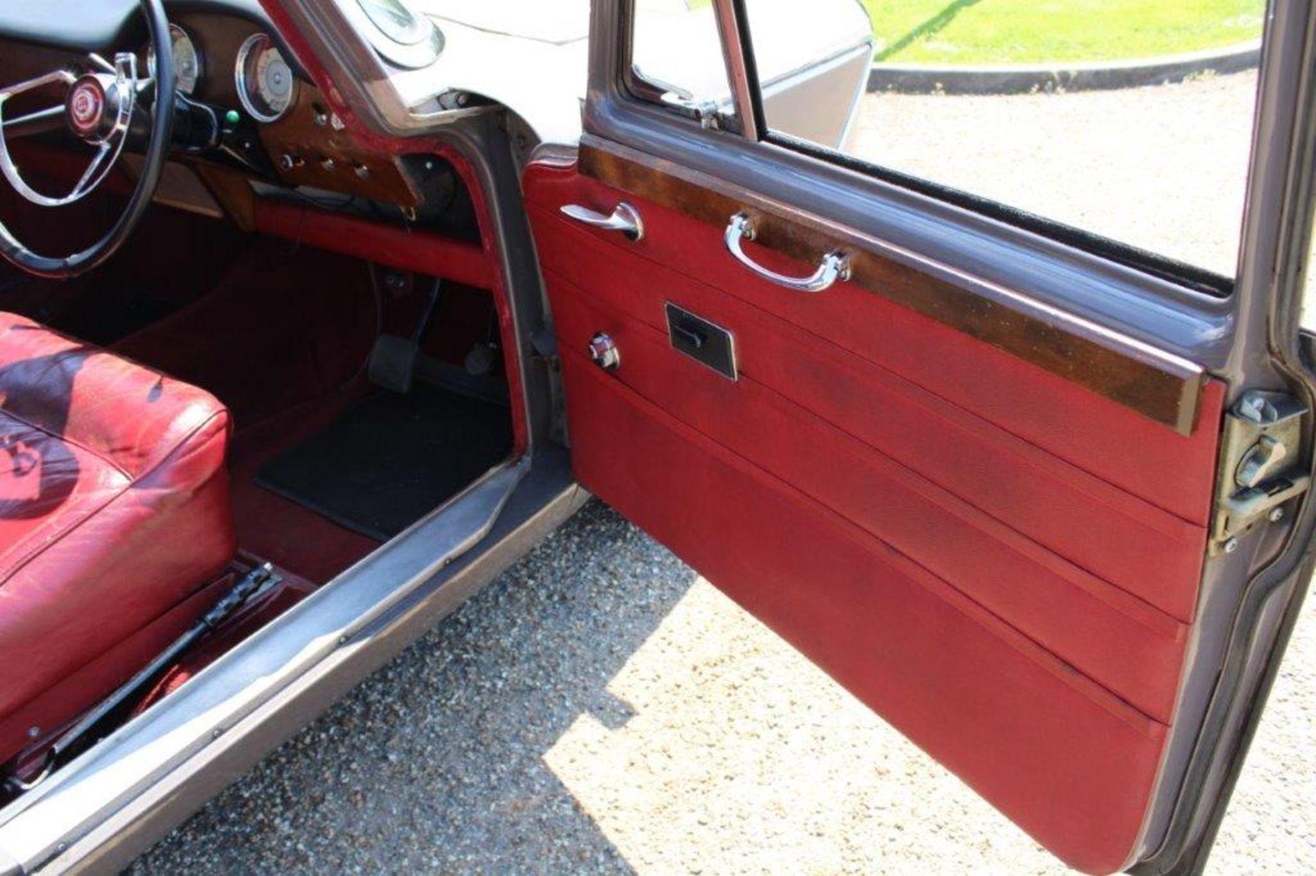 1969 Wolseley 16/60 Auto - Image 17 of 31