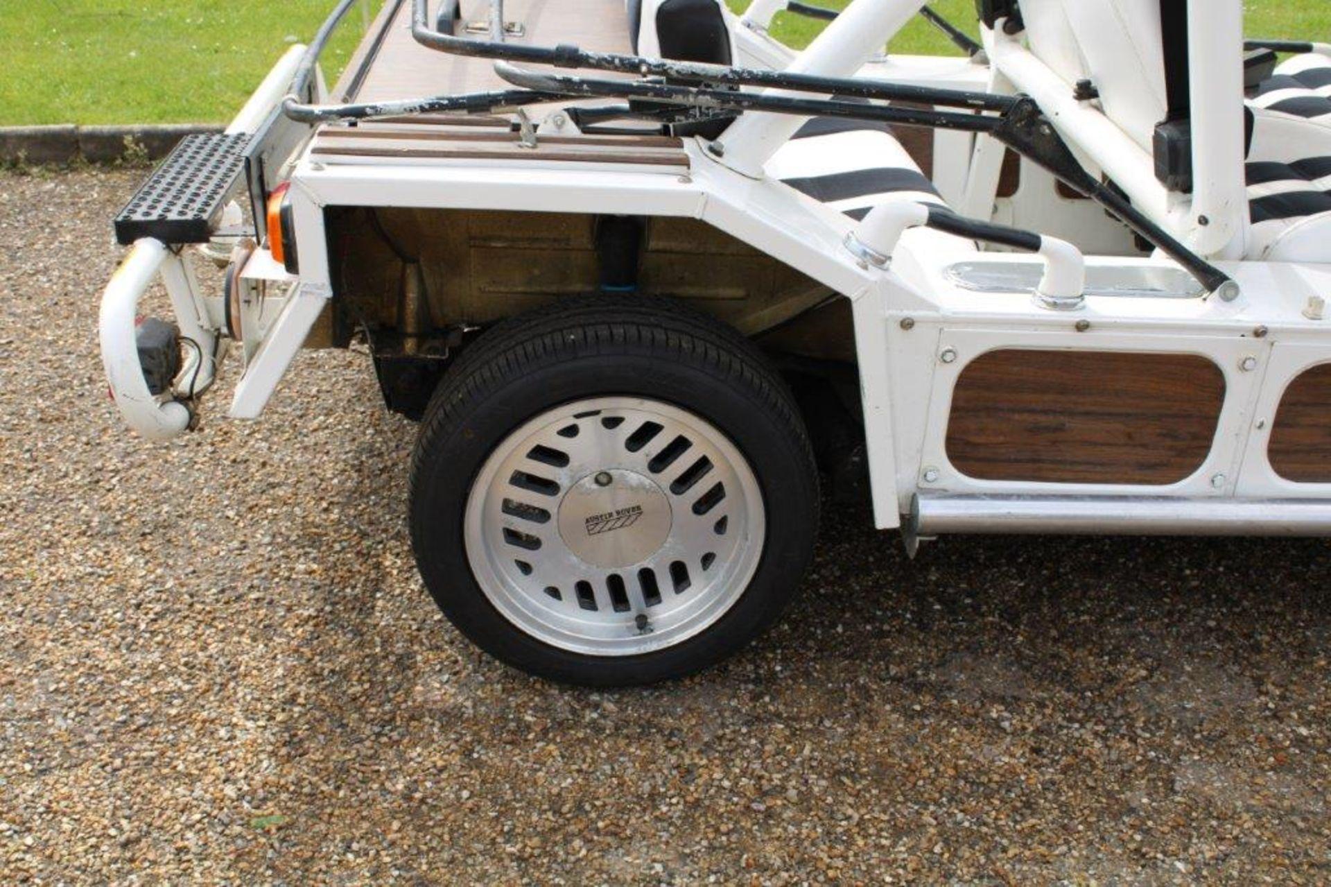 1988 Austin Rover Mini Moke - Image 8 of 22