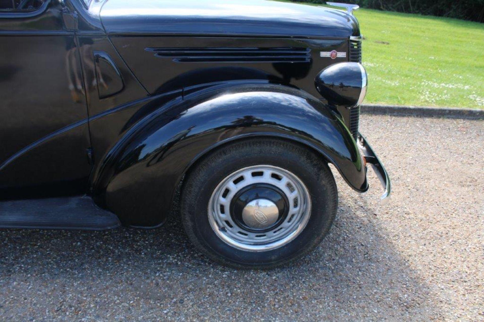 1946 Ford Prefect E93A - Image 11 of 30