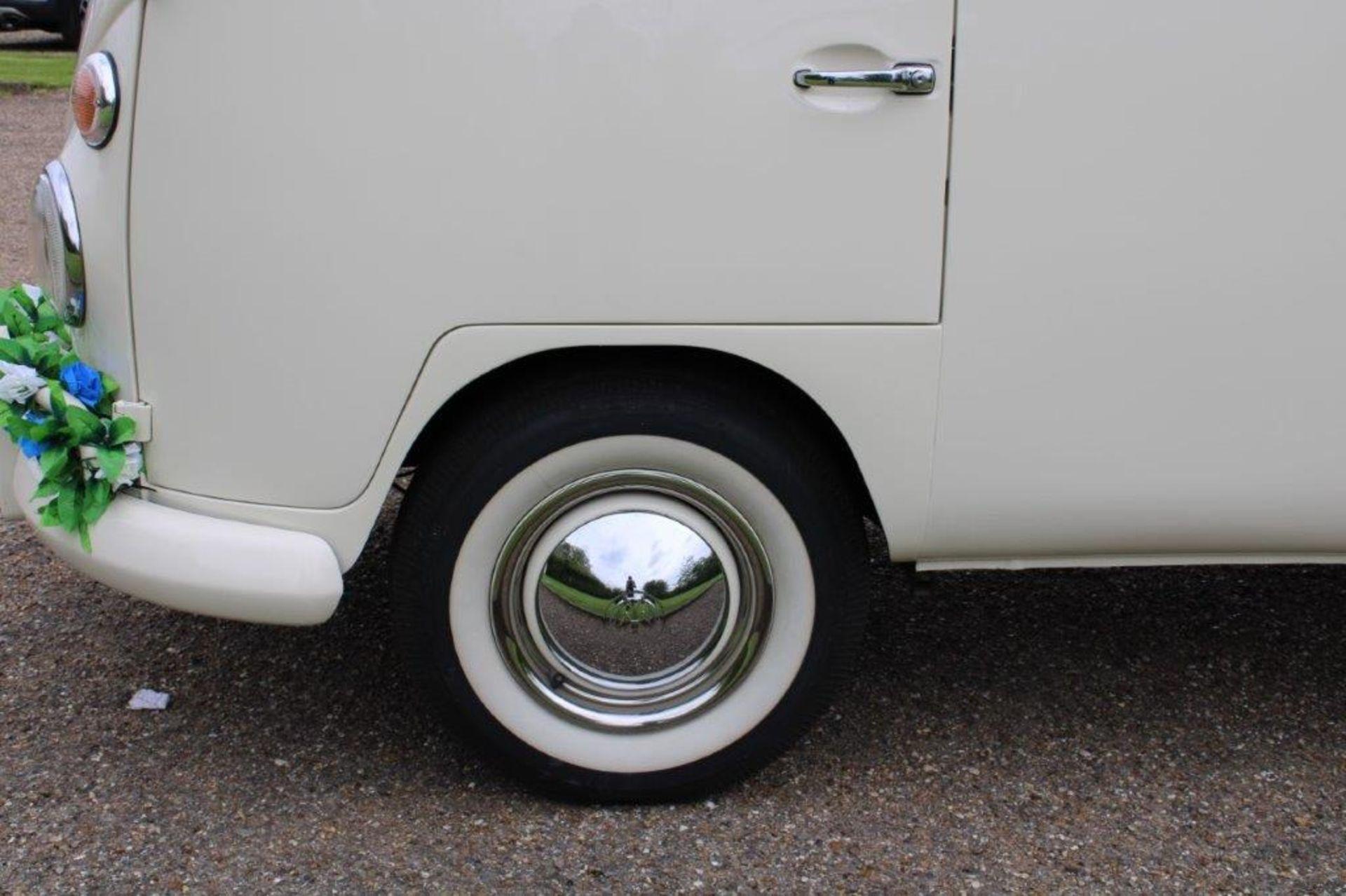 1966 Volkswagen Split Screen Camper LHD - Image 9 of 28