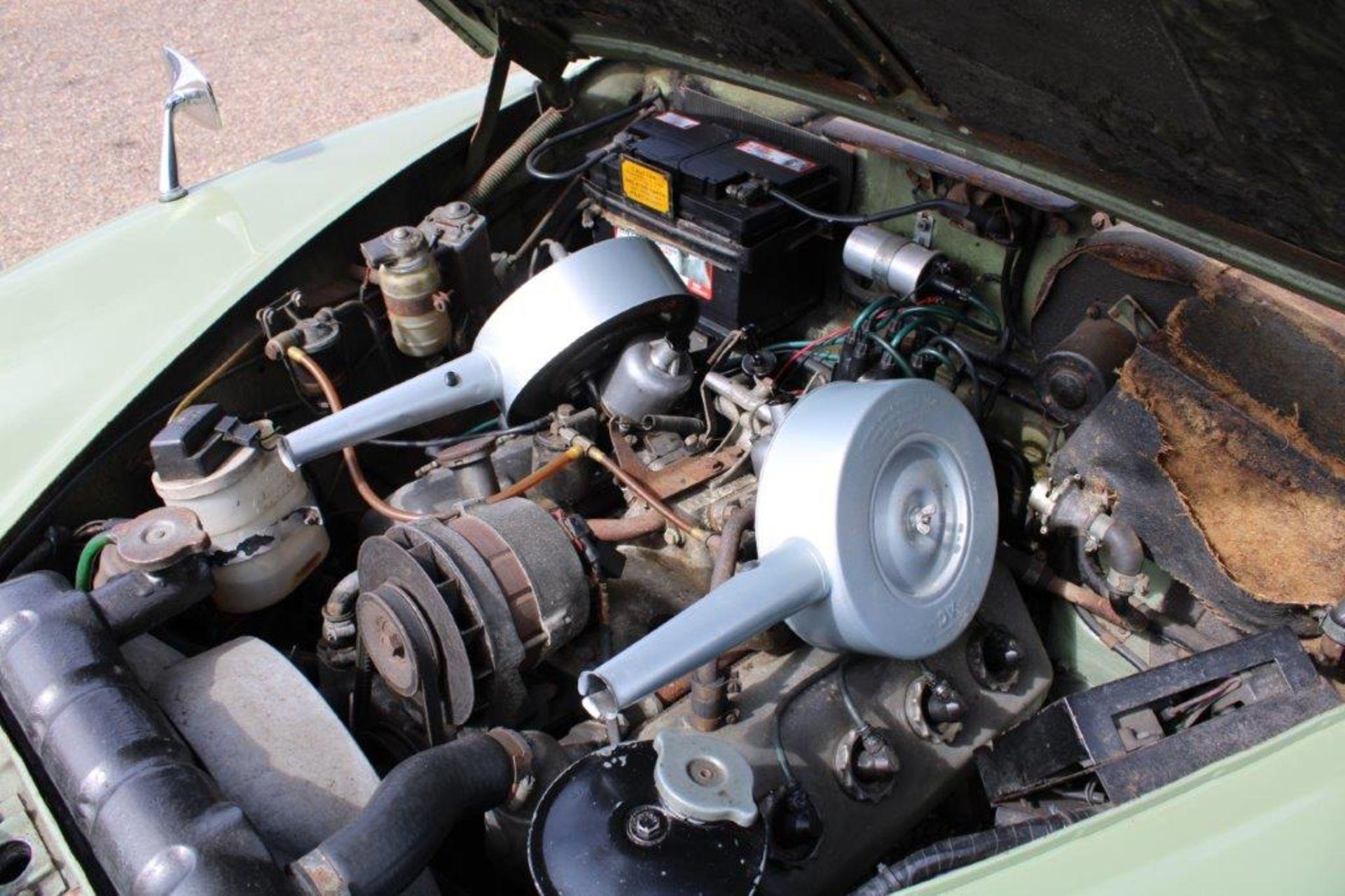 1968 Daimler V8 250 Auto - Image 19 of 30
