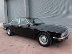 1988 Daimler 3.6 Auto 31,994 miles from new