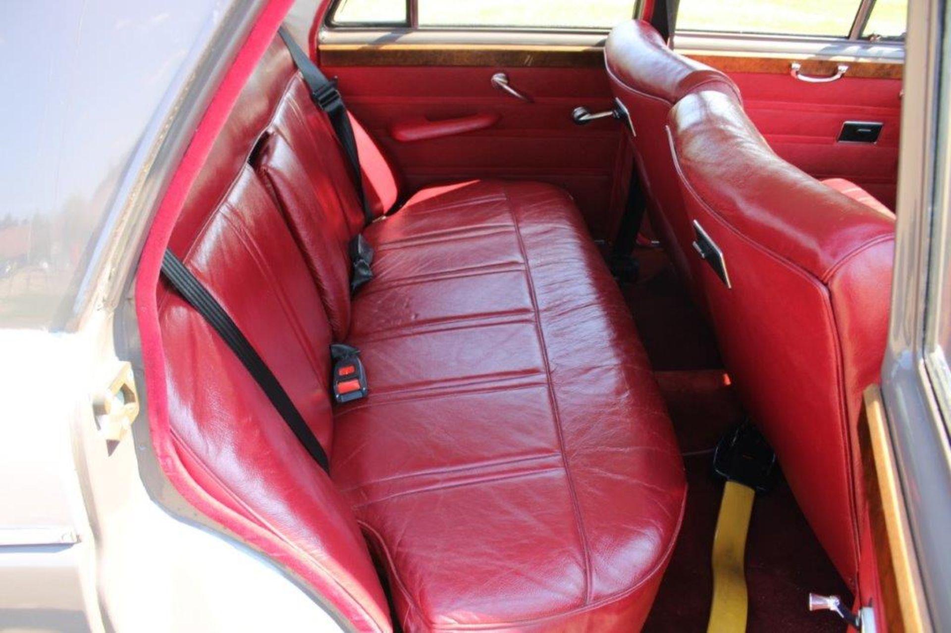 1969 Wolseley 16/60 Auto - Image 21 of 31
