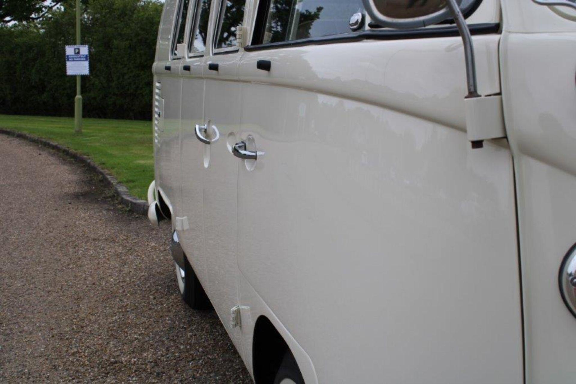 1966 Volkswagen Split Screen Camper LHD - Image 13 of 28