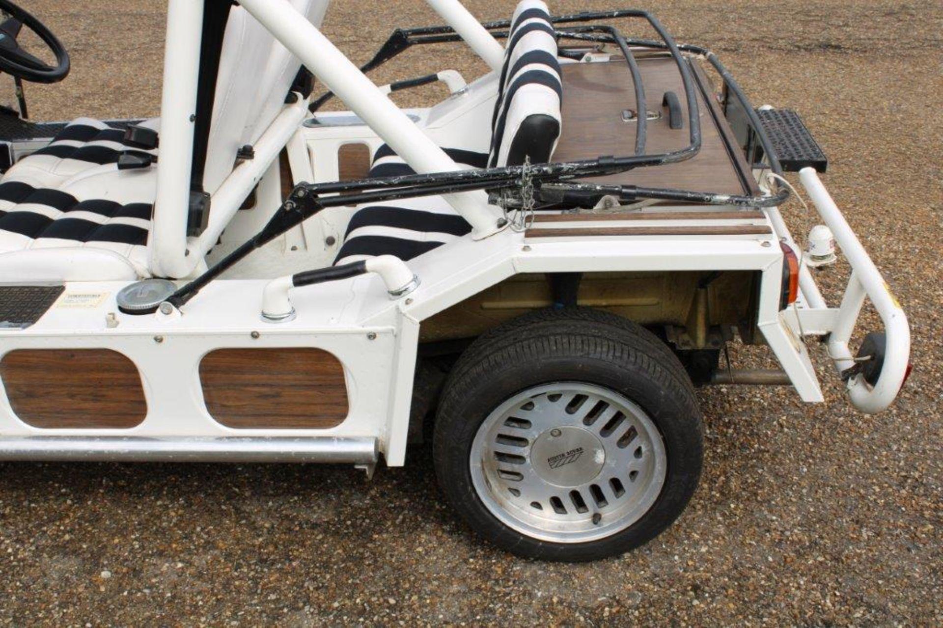1988 Austin Rover Mini Moke - Image 9 of 22