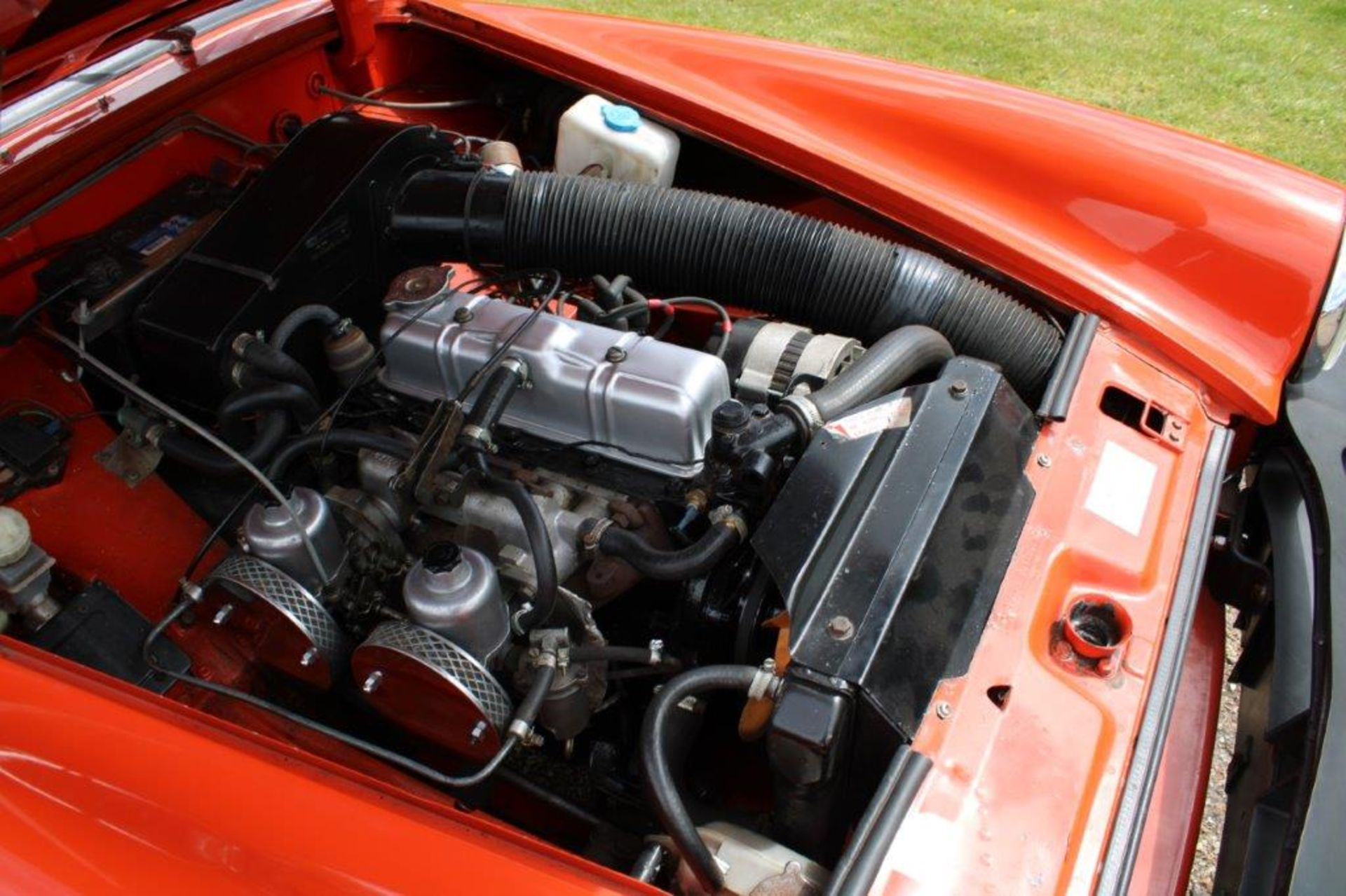 1979 MG Midget 1500 - Image 26 of 37