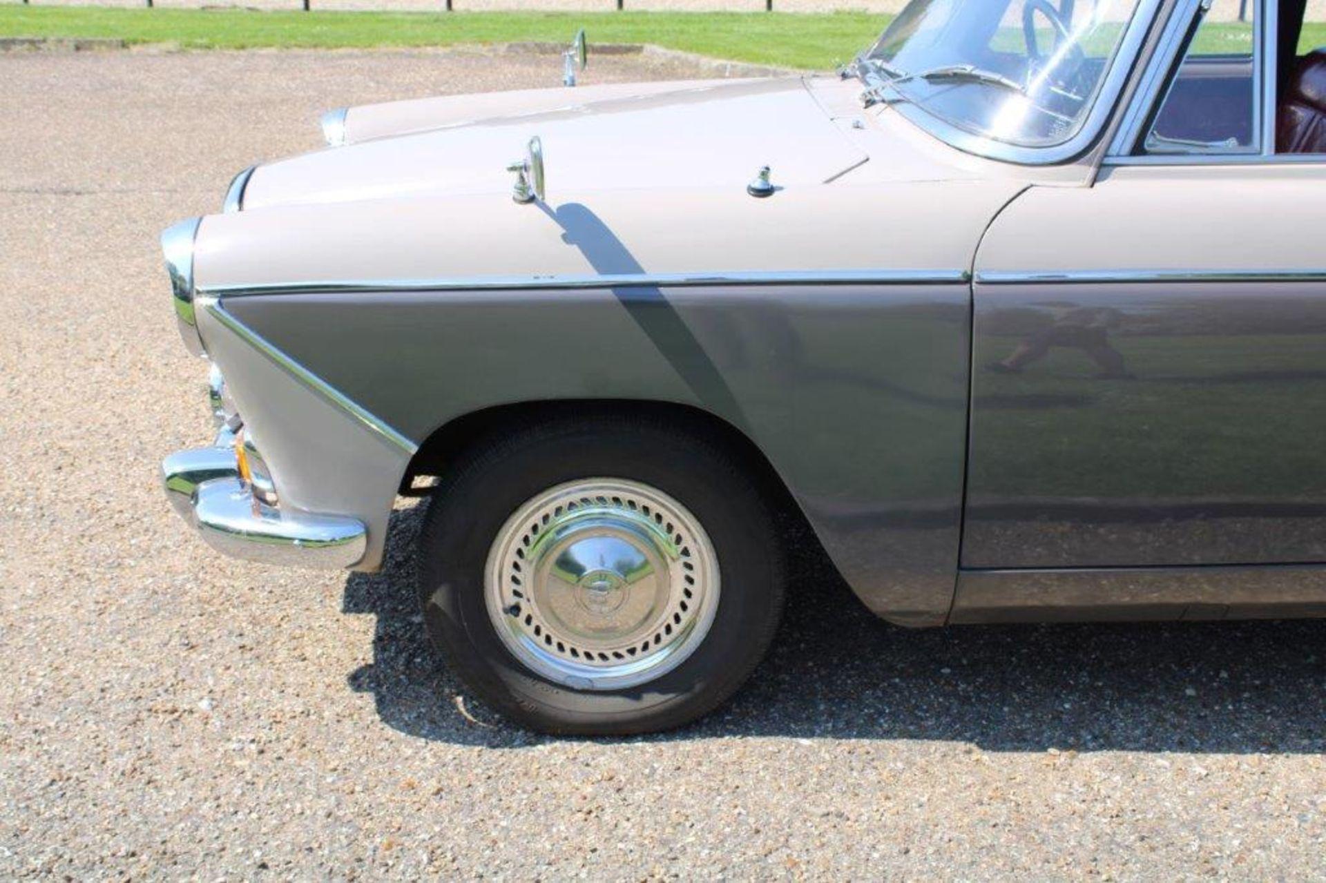 1969 Wolseley 16/60 Auto - Image 12 of 31