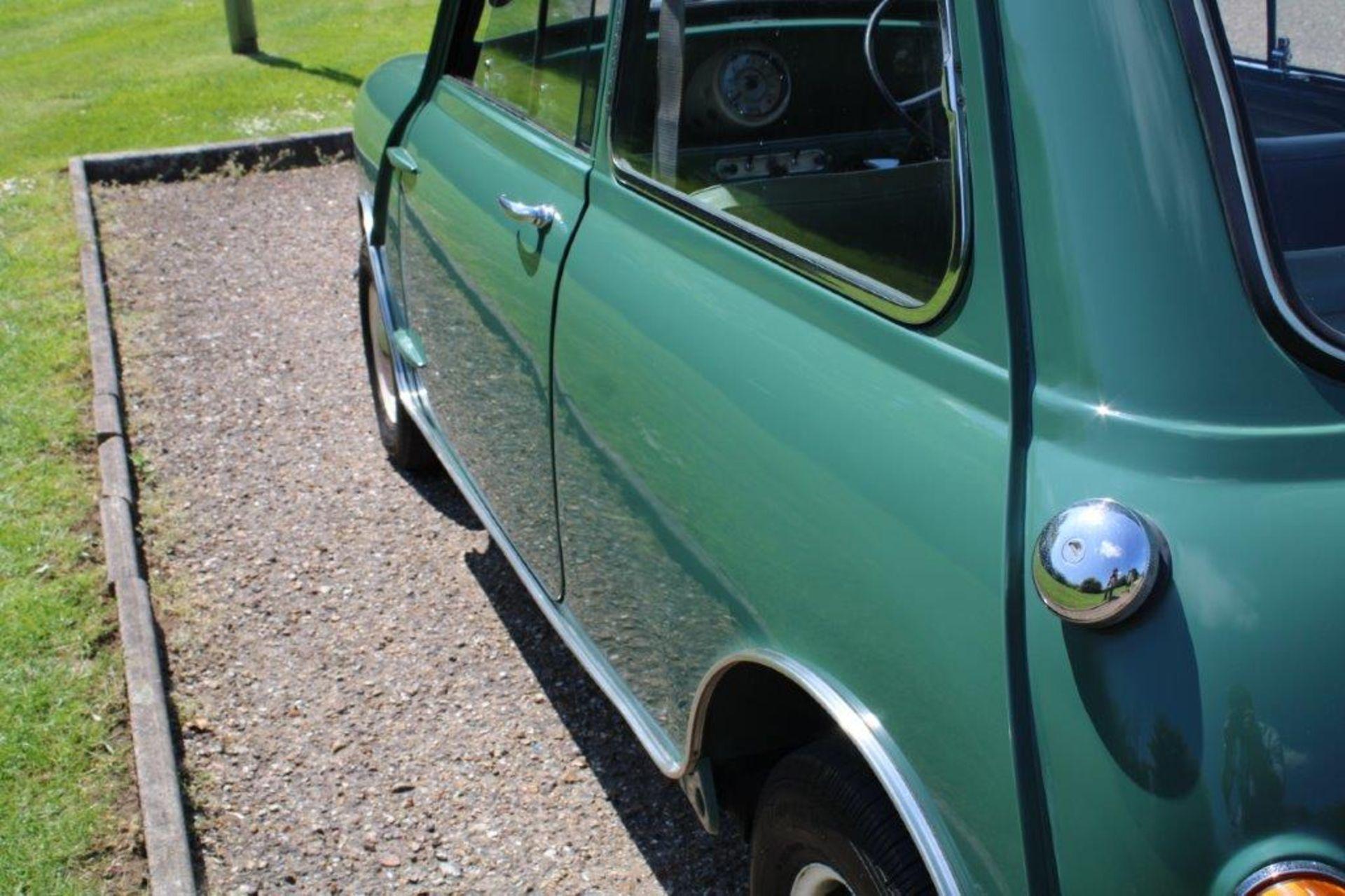 1962 Austin Mini 850 MK I - Image 10 of 28