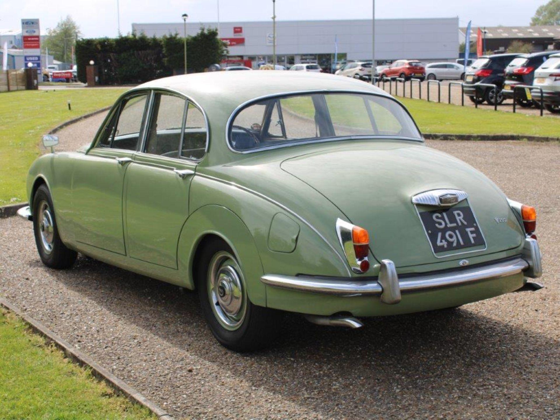 1968 Daimler V8 250 Auto - Image 6 of 30